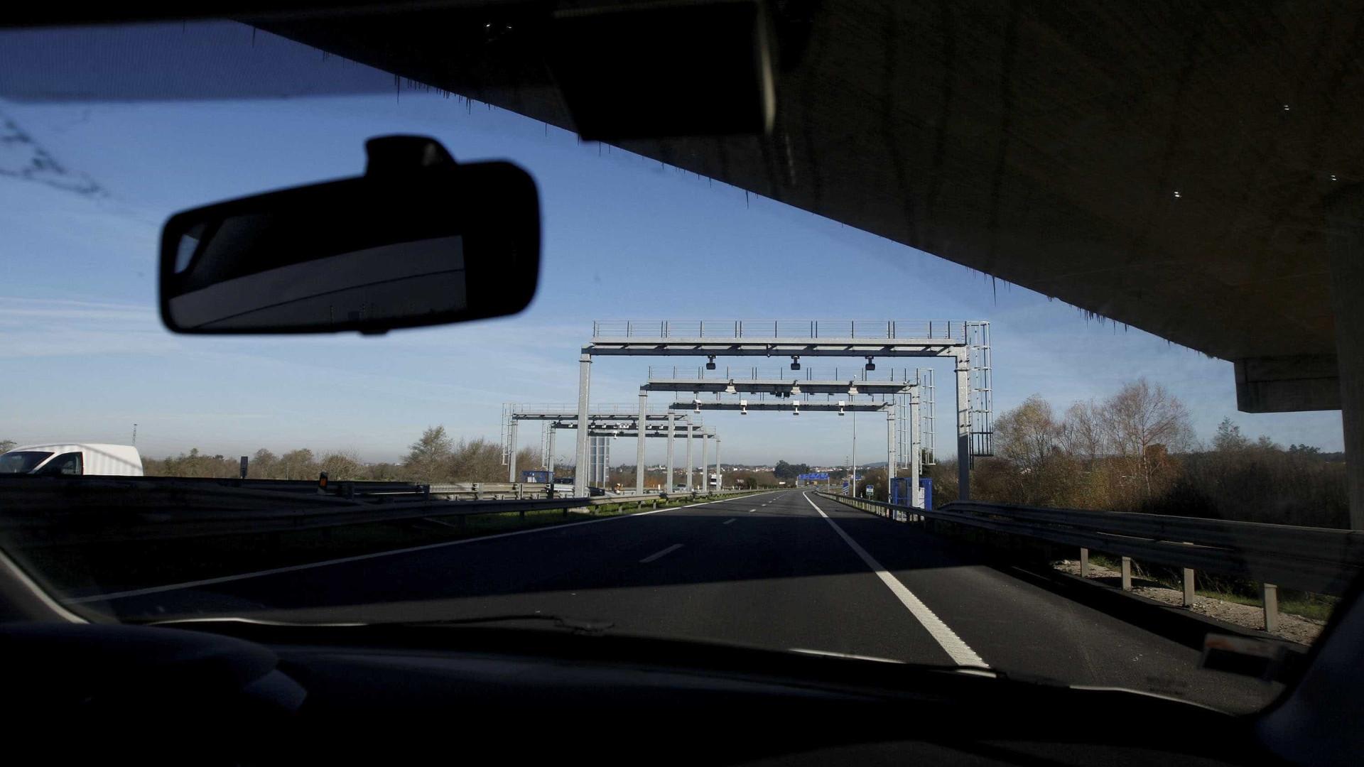 Transportadoras apoiam protestos da Plataforma pela reposição das Scut