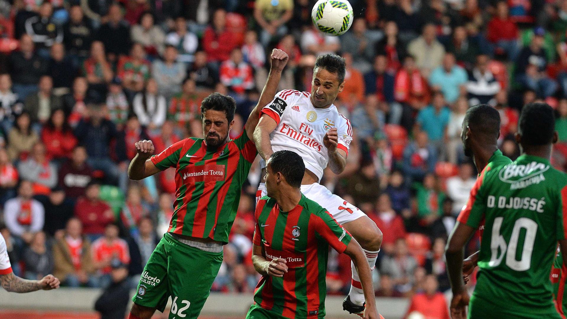 Presidente do Marítimo quer a seleção nacional a jogar na Madeira