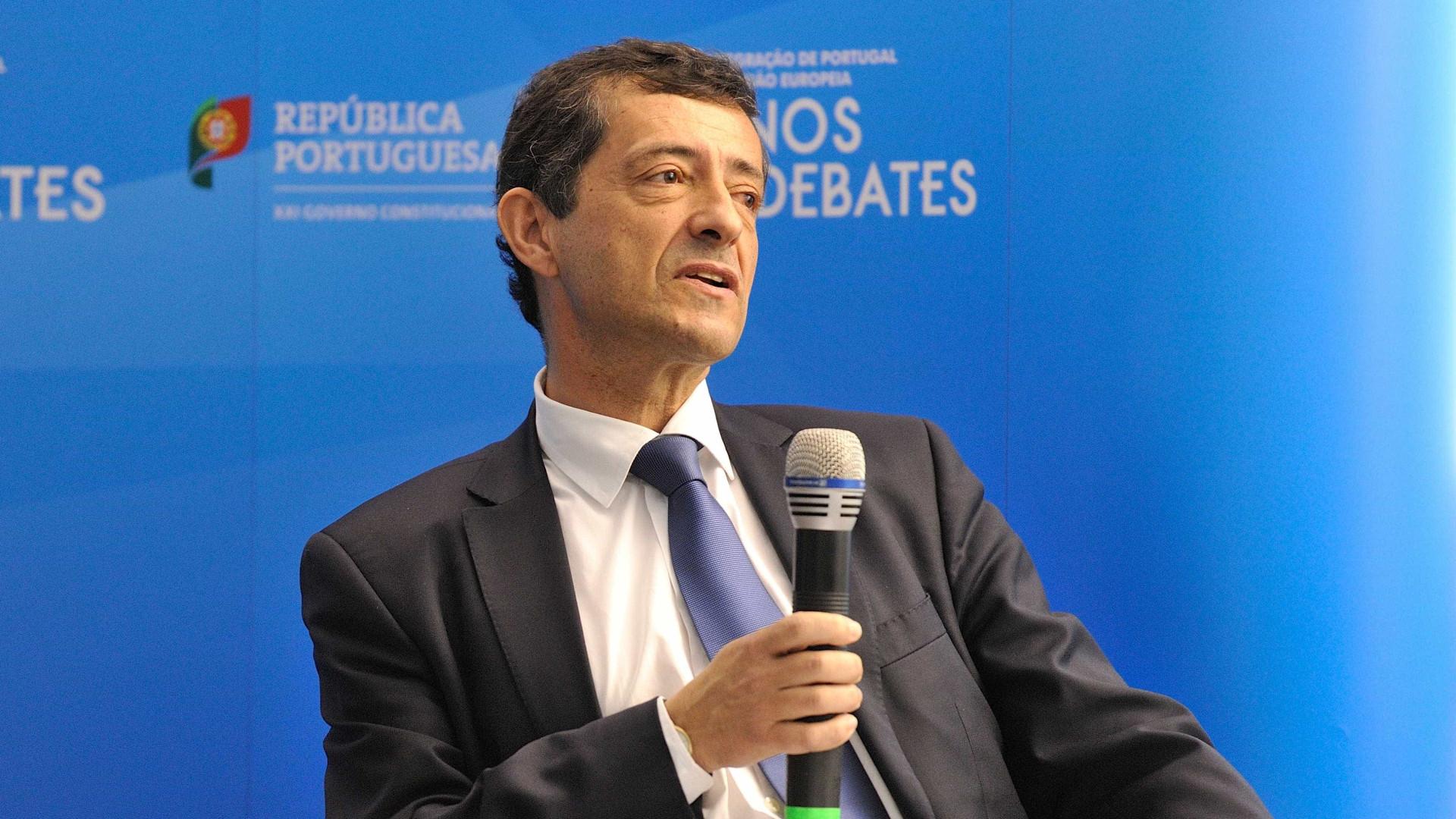 Carlos Zorrinho pede voto útil nos socialistas nas eleições europeias