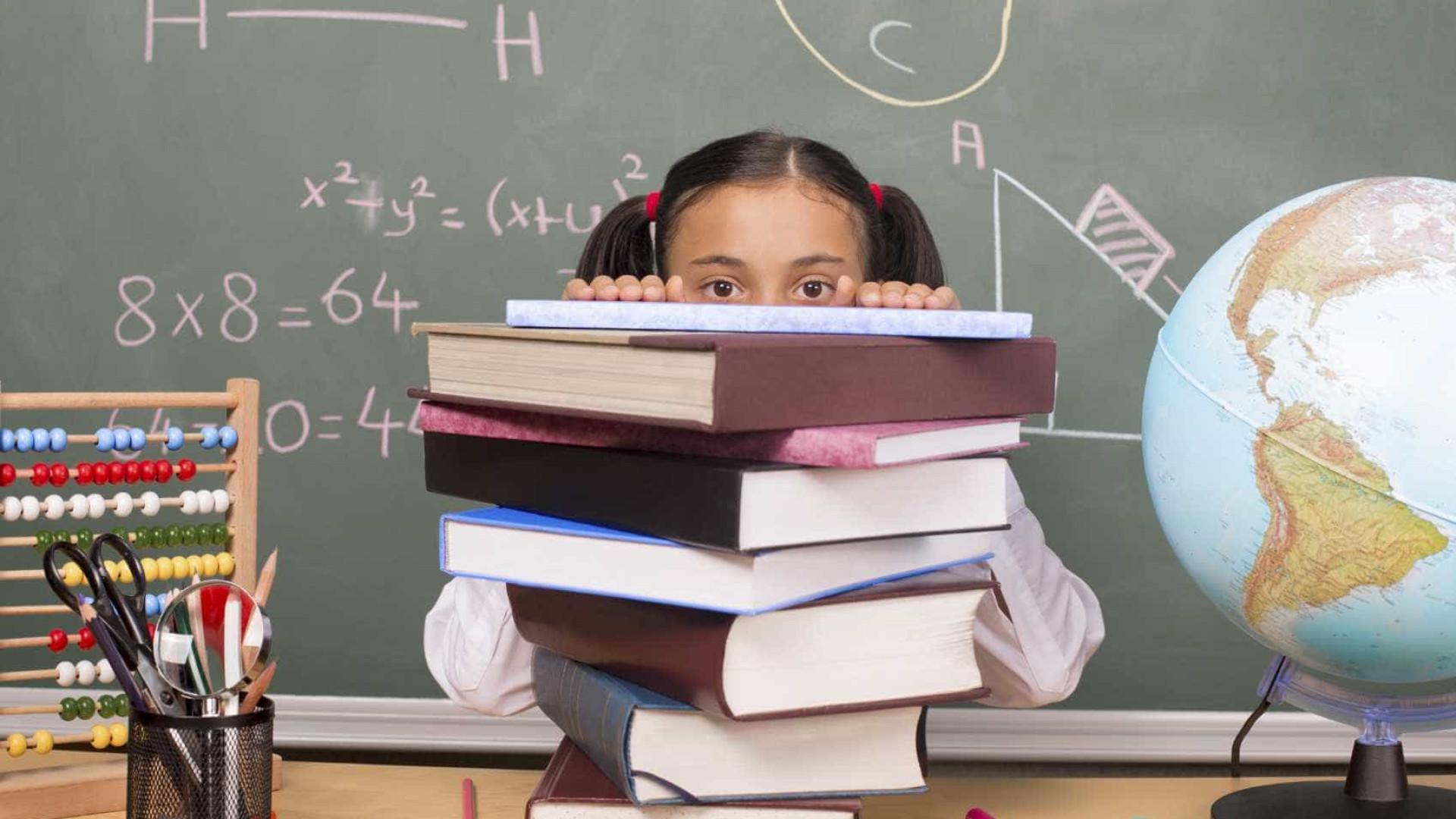 Alunos do 4.º ano melhoram a Matemática, mas pioram a Ciências