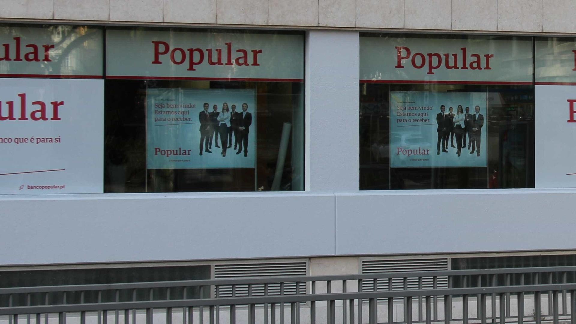 Popular: mais um banco oferecido ao Santander