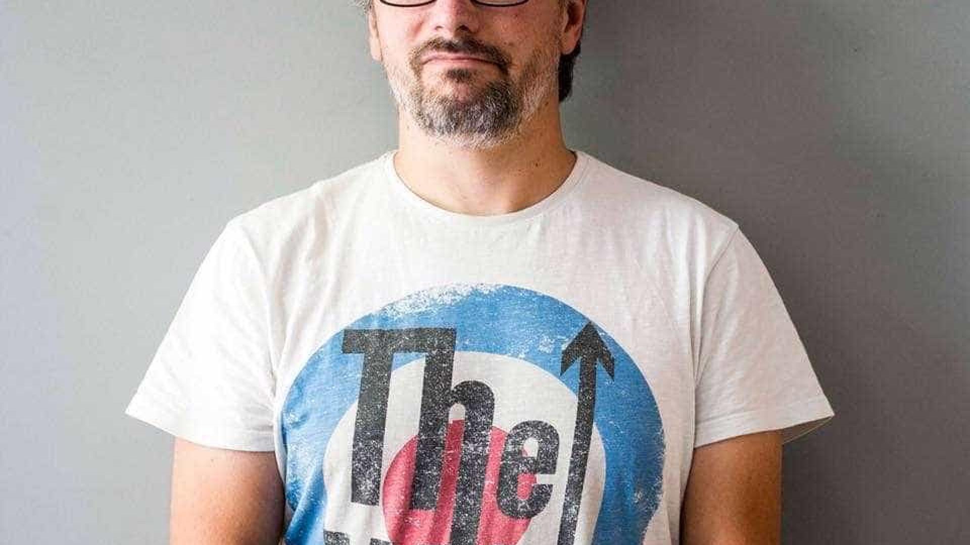 """Nuno Markl esclarece: """"Eu e a Ana Galvão não abrimos guerra nenhuma"""""""