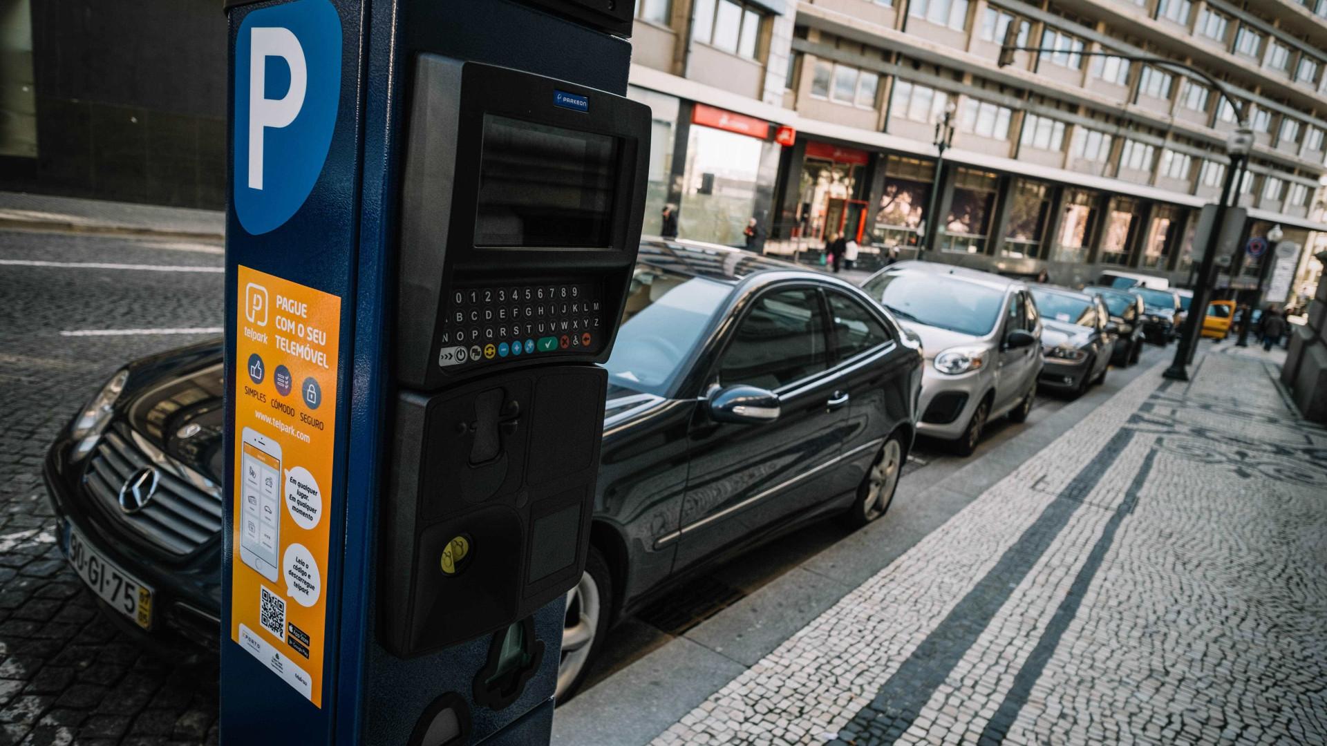Câmara do Porto quer abrir concurso para concessionar estacionamento