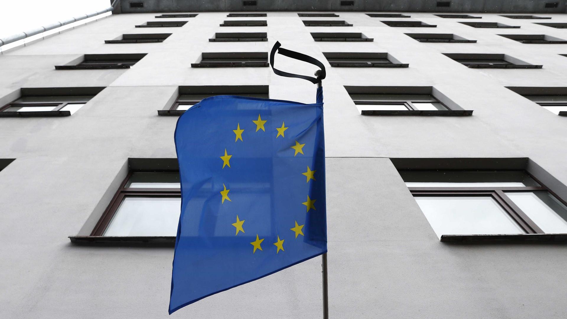 Bruxelas divulga hoje previsões económicas intercalares de verão