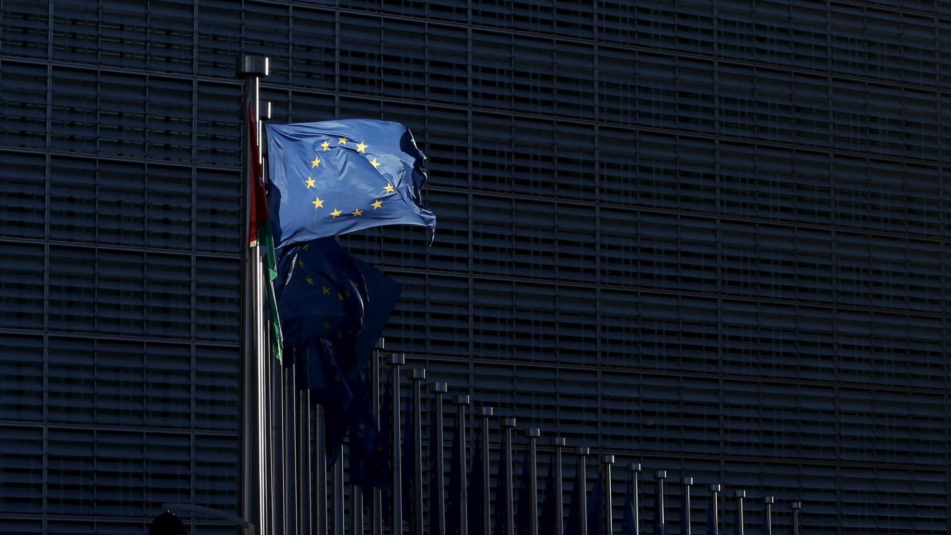 Intoxicação nas cozinhas do Conselho Europeu leva 5 pessoas ao hospital