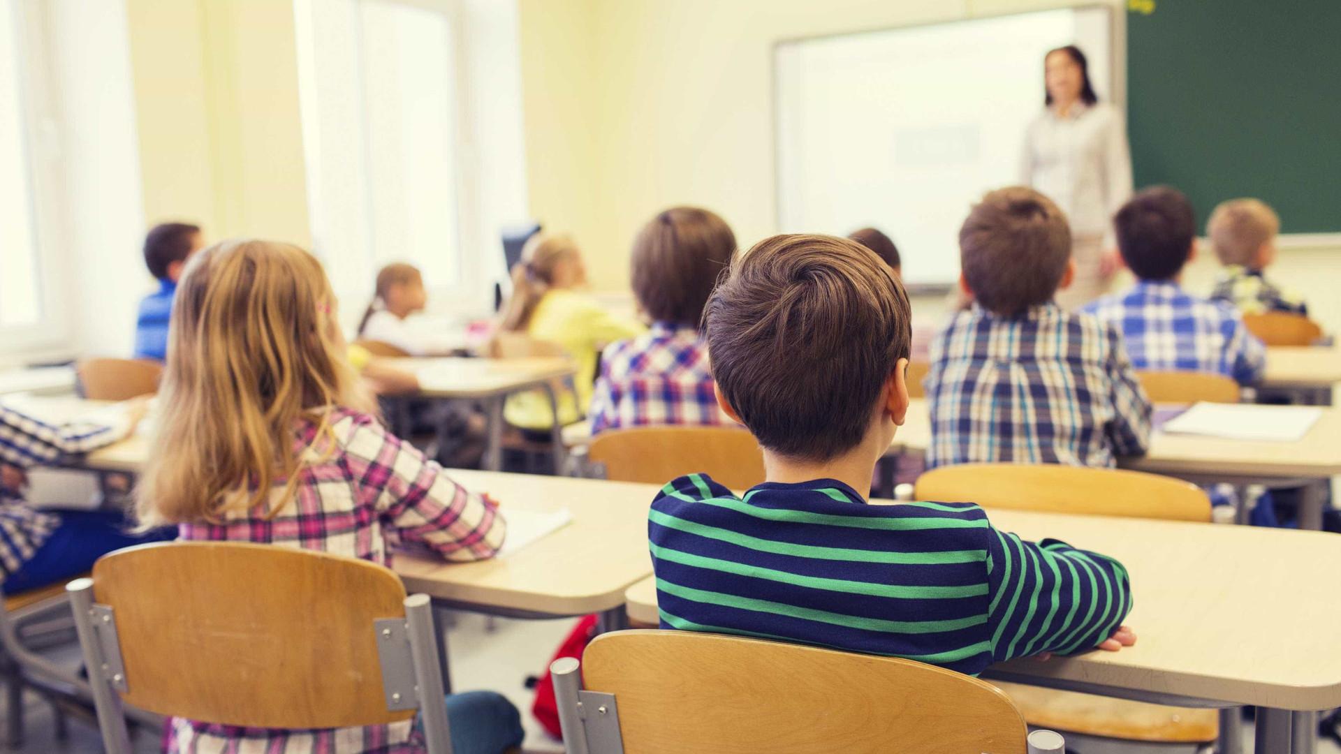 Escola de Verão Júnior juntou em Coimbra 280 alunos