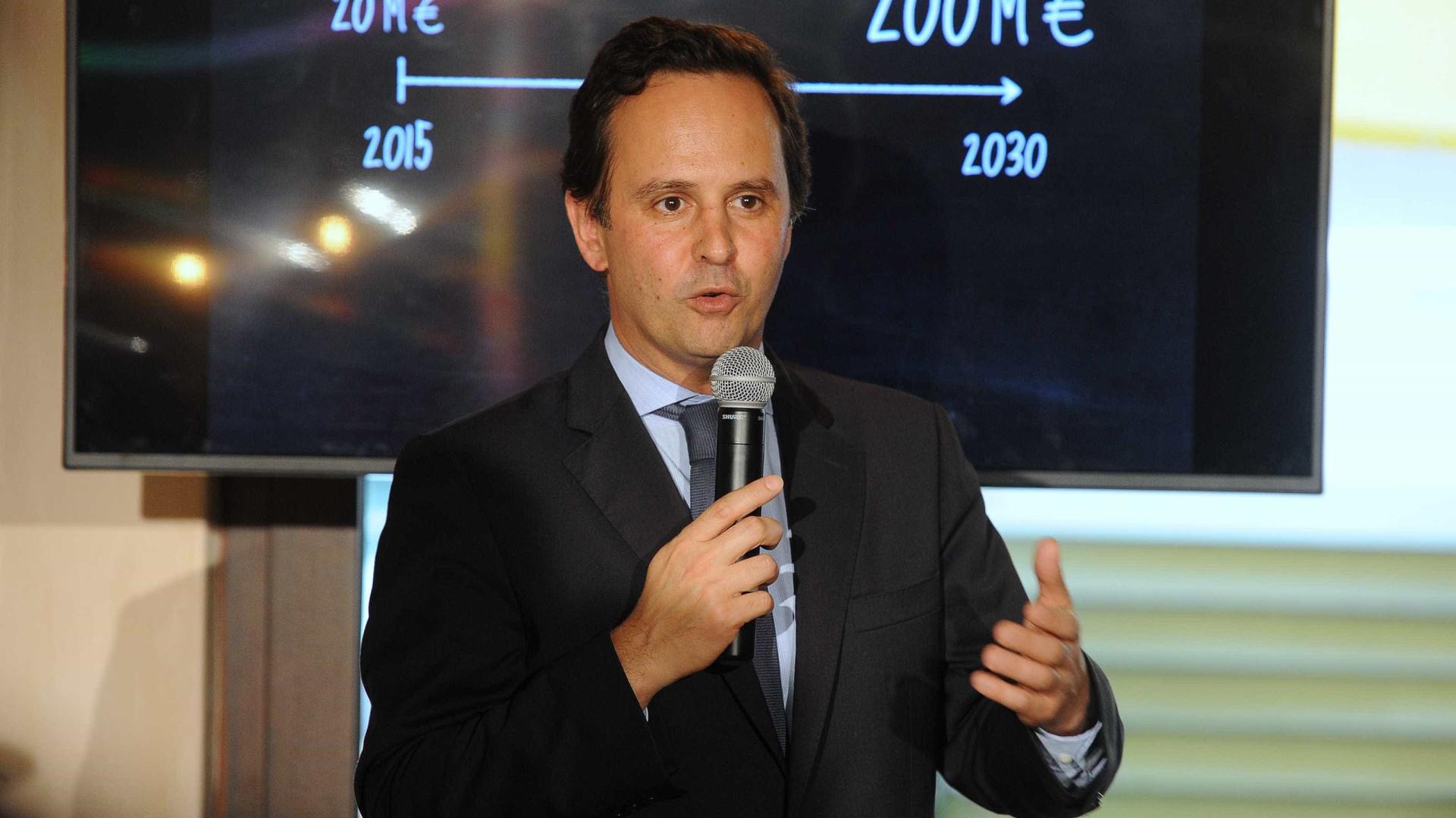Medina defende melhoria das acessibilidades ao metro antes de expansão