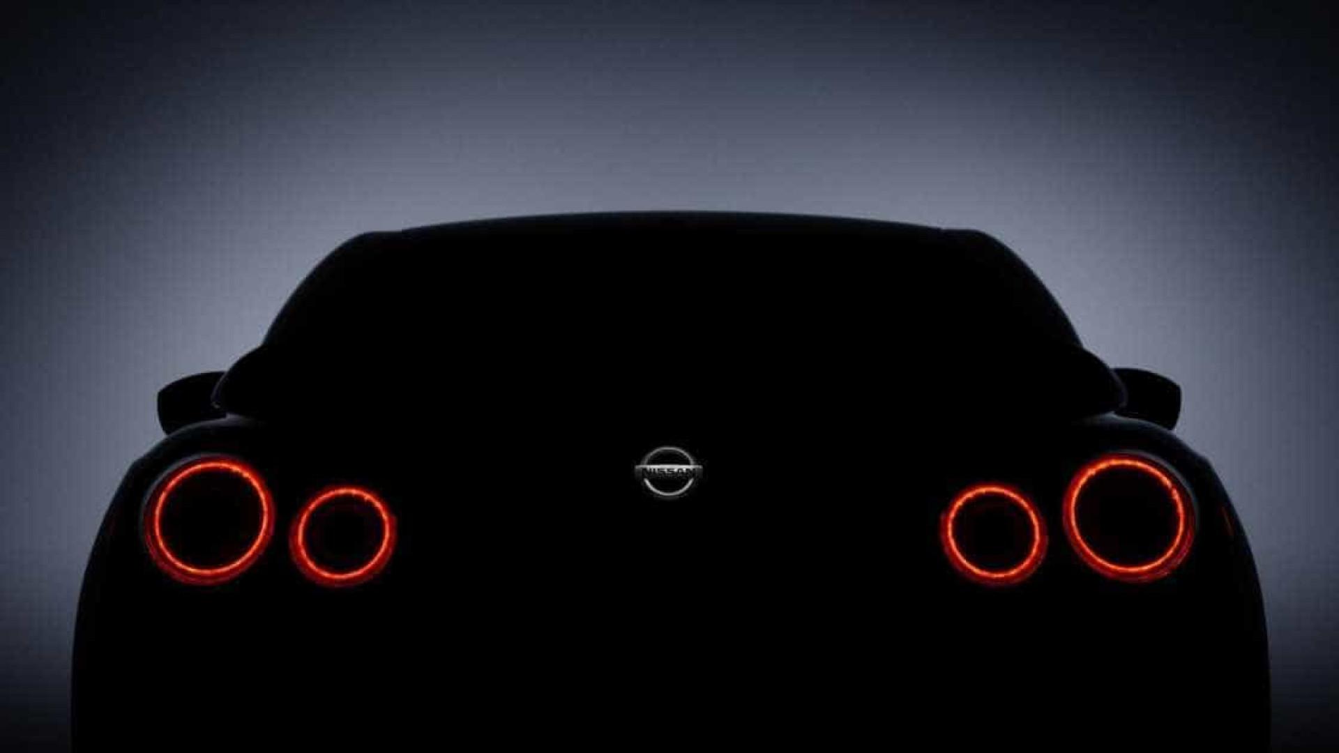 "Próximo Nissan GT-R será o ""tijolo mais veloz do mundo"""