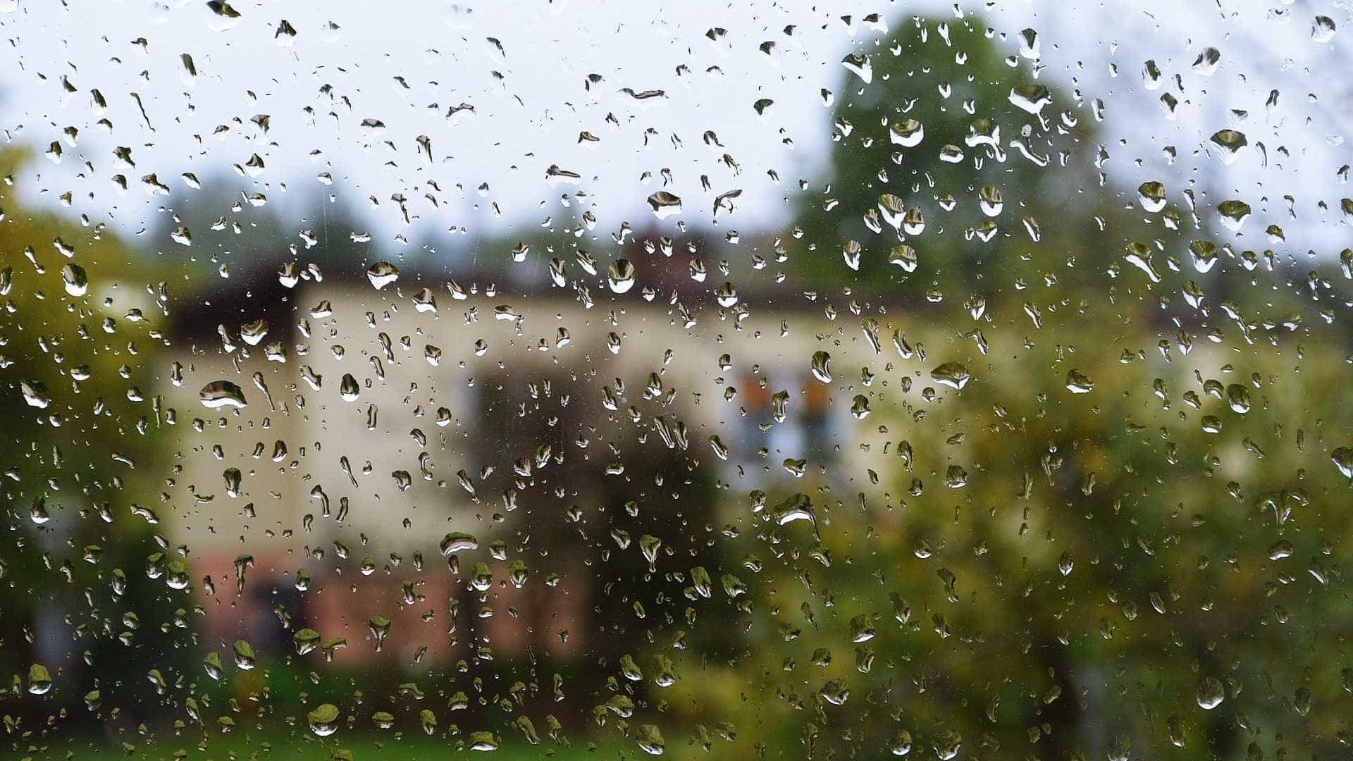Sete ilhas dos Açores sob aviso amarelo devido à chuva e trovoada
