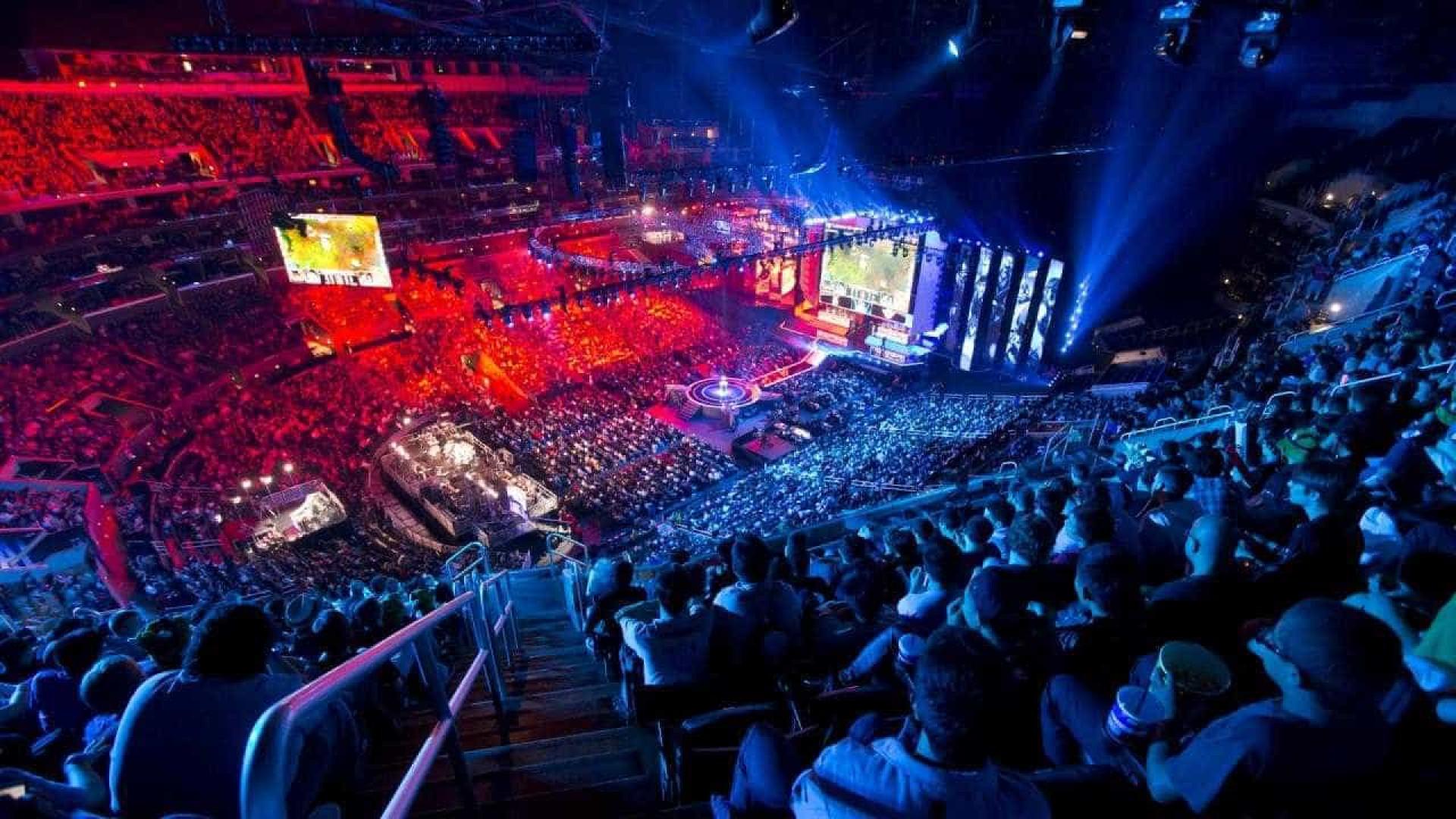 Arena em Los Angeles é o novo palco de eSports da Blizzard