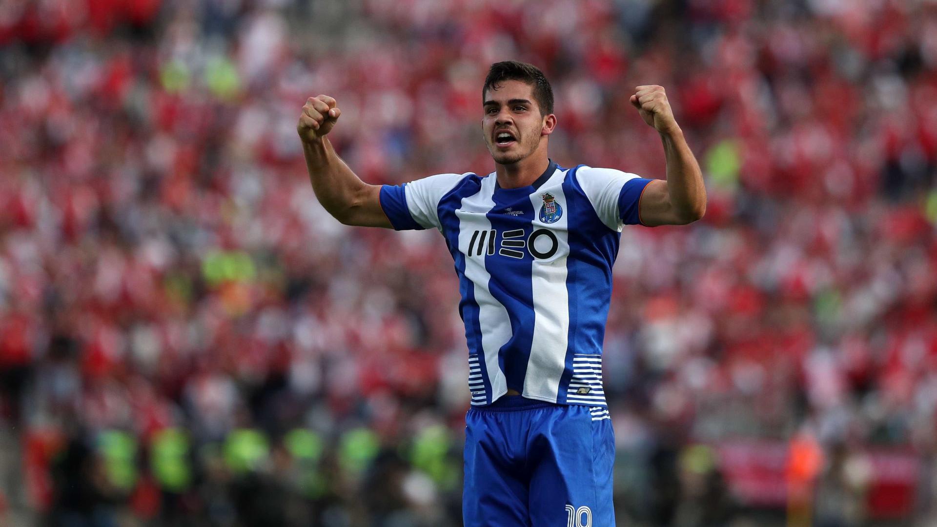 """""""O FC Porto é André Silva e mais 10 jogadores"""""""