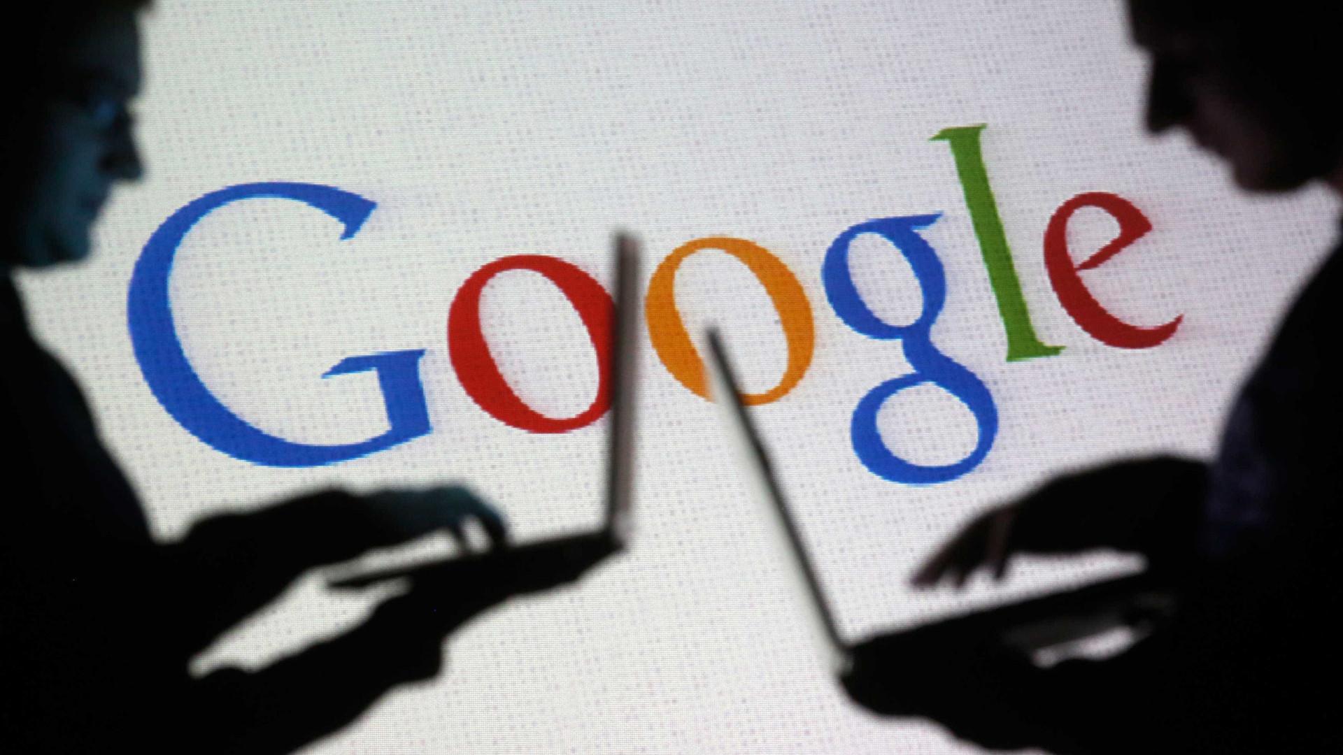 Google tenta fazer as 'pazes' com os media