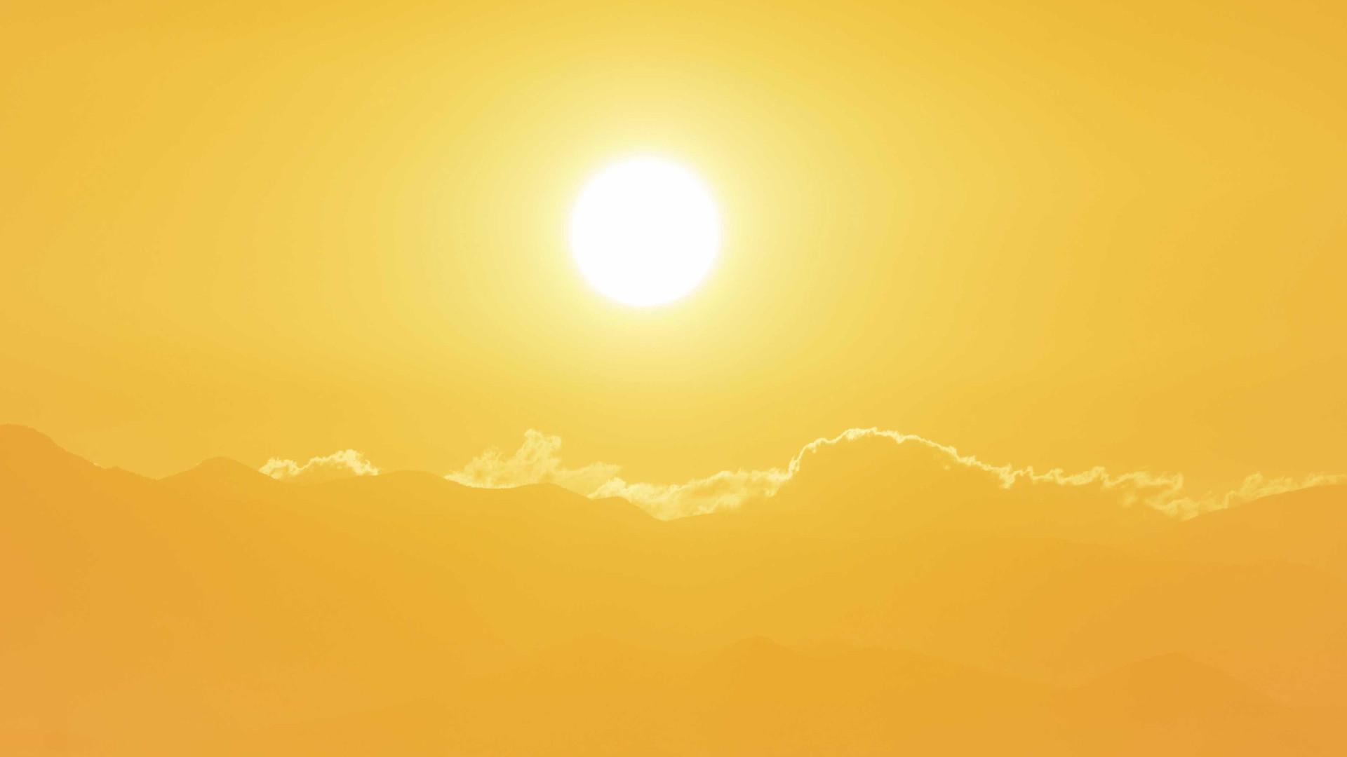 Nove mortes devido a vaga de calor em Espanha