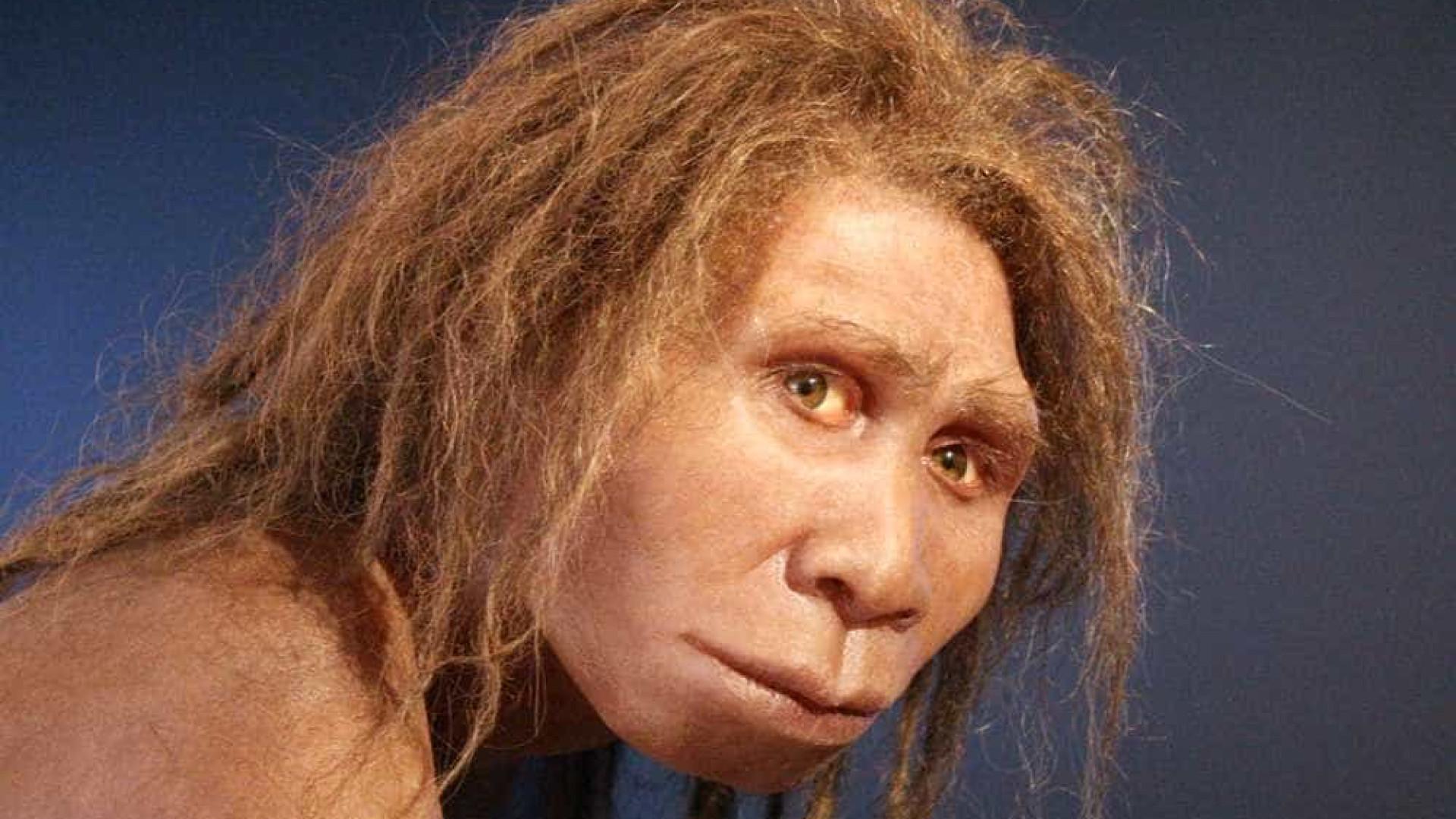 Extinção dos neandertais terá sido lenta ao contrário do que se pensava