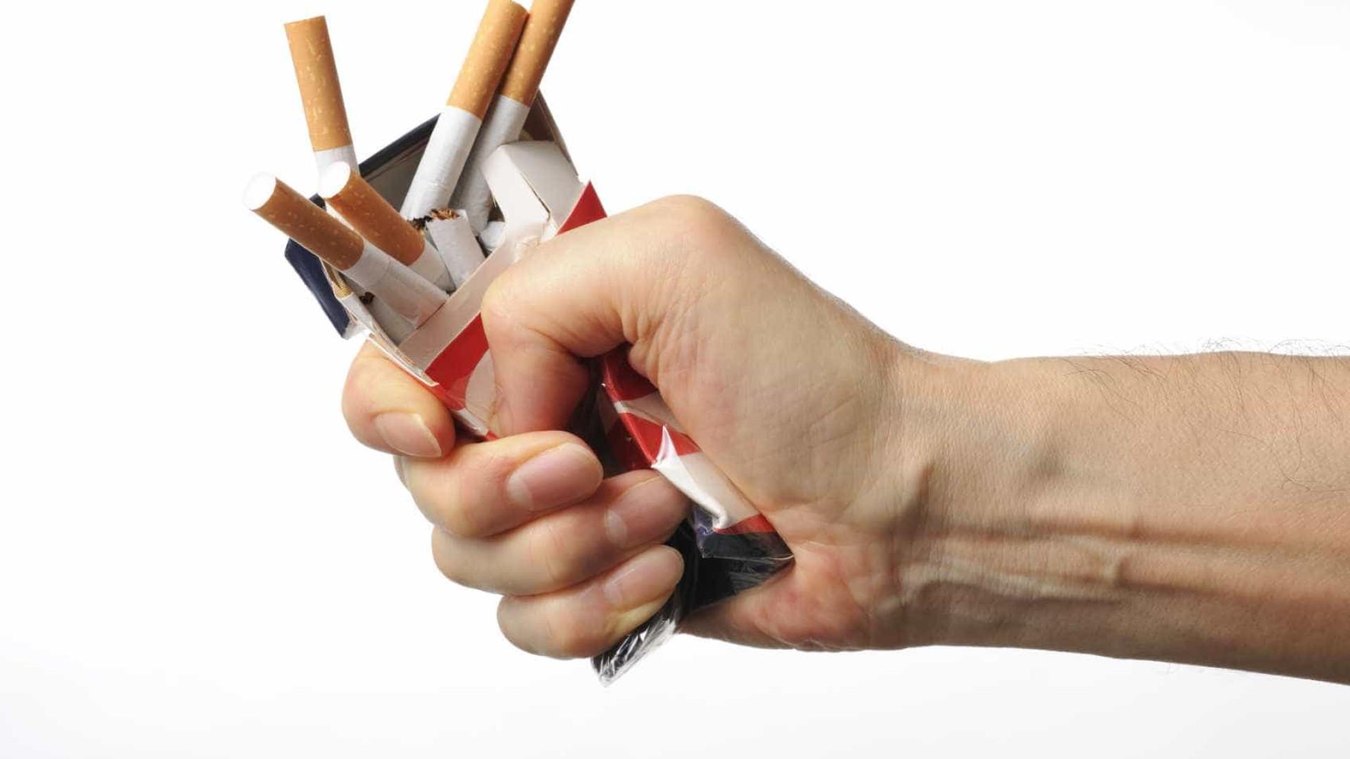 Dia Mundial sem Tabaco. Os alertas de sempre