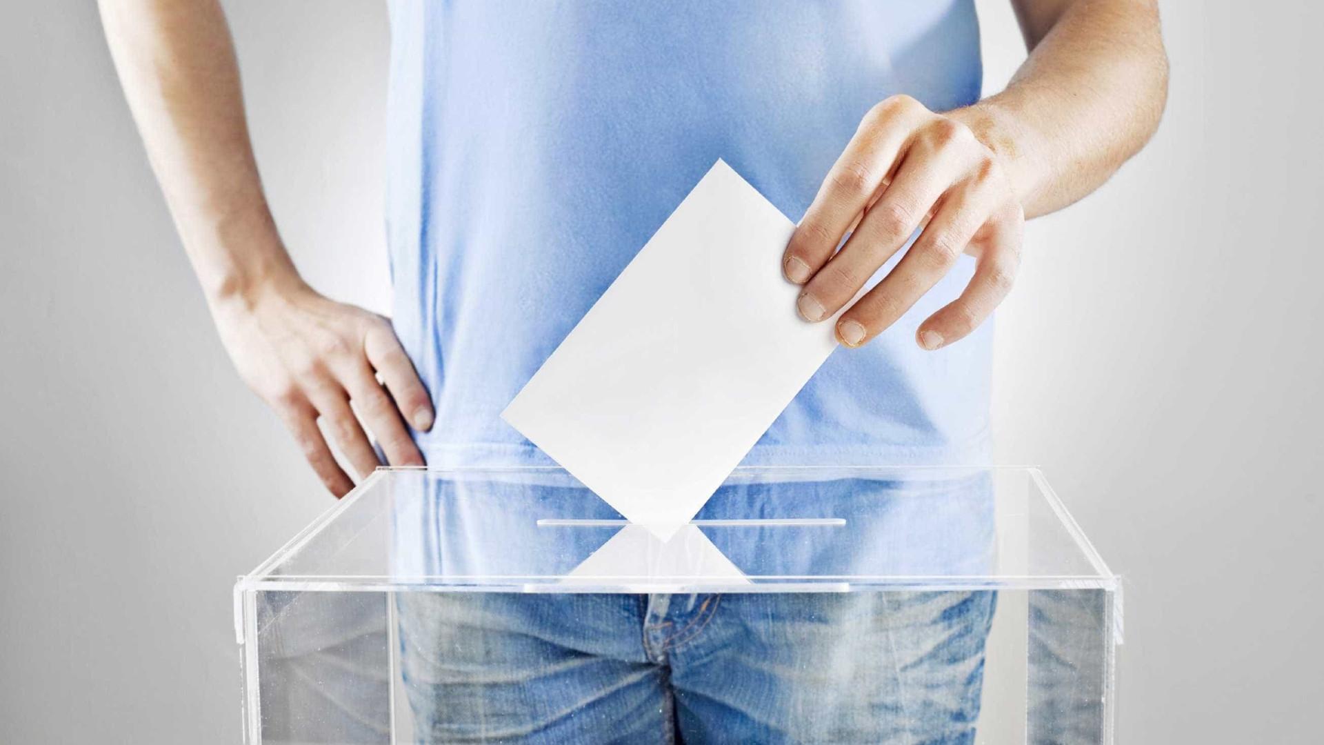 PS, PSD e PCP contra candidaturas independentes às legislativas