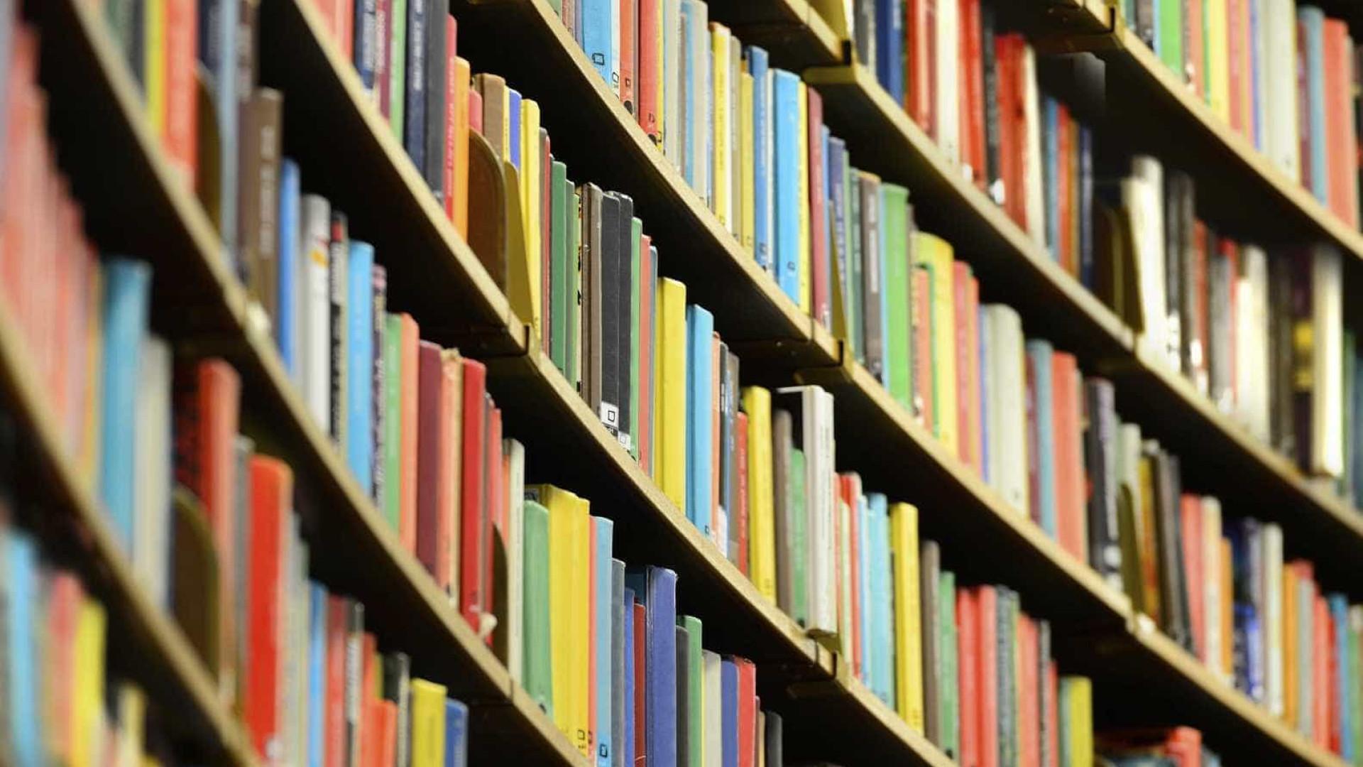 Biblioteca da Nazaré bate recordes de procura e aumenta espólio em inglês