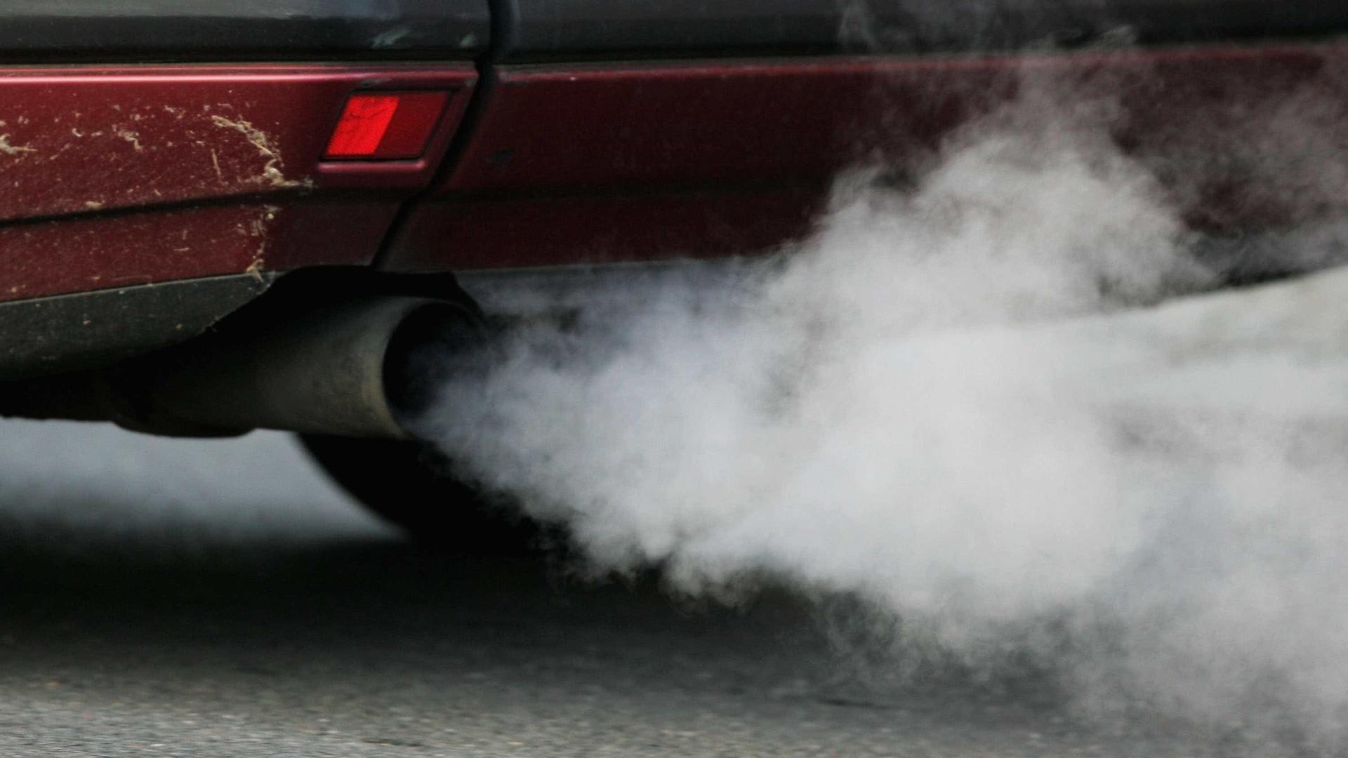 Portugal é o país europeu com carros novos menos poluentes