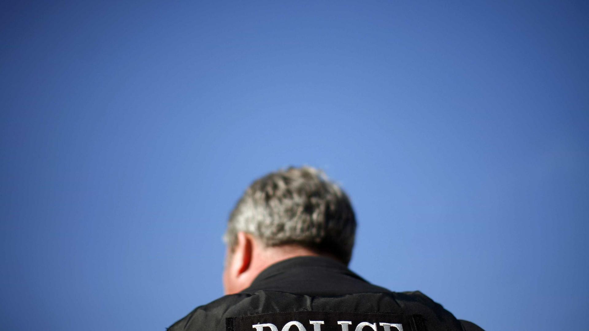 Polícia resolveu situação com reféns nas instalações da UPS em New Jersey