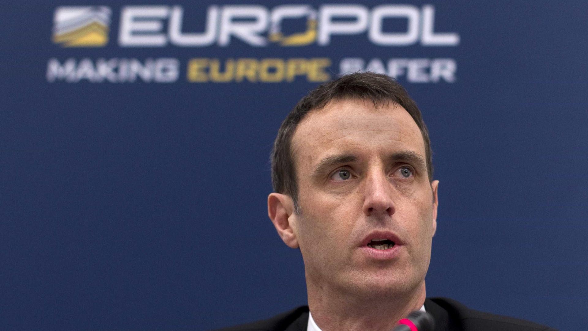 Europol abre inquérito após divulgação de documentos secretos