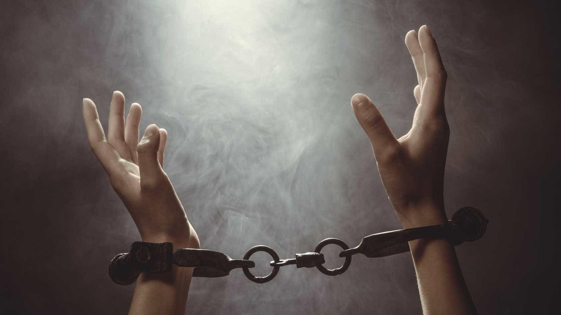Detida no Montijo suspeita de furto qualificado, burla e falsificação
