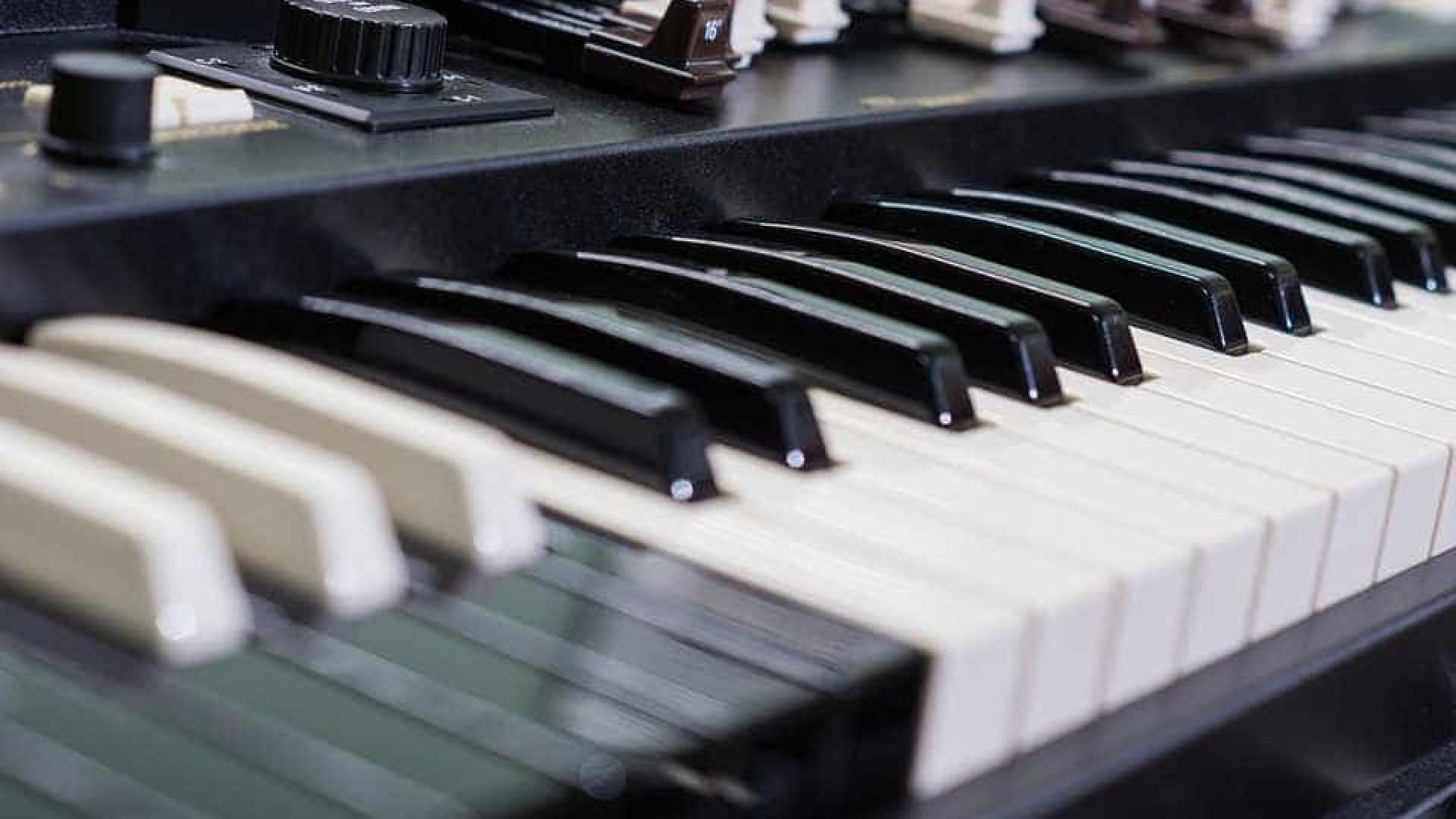 Festival de Órgão vai explorar as várias potencialidades do instrumento