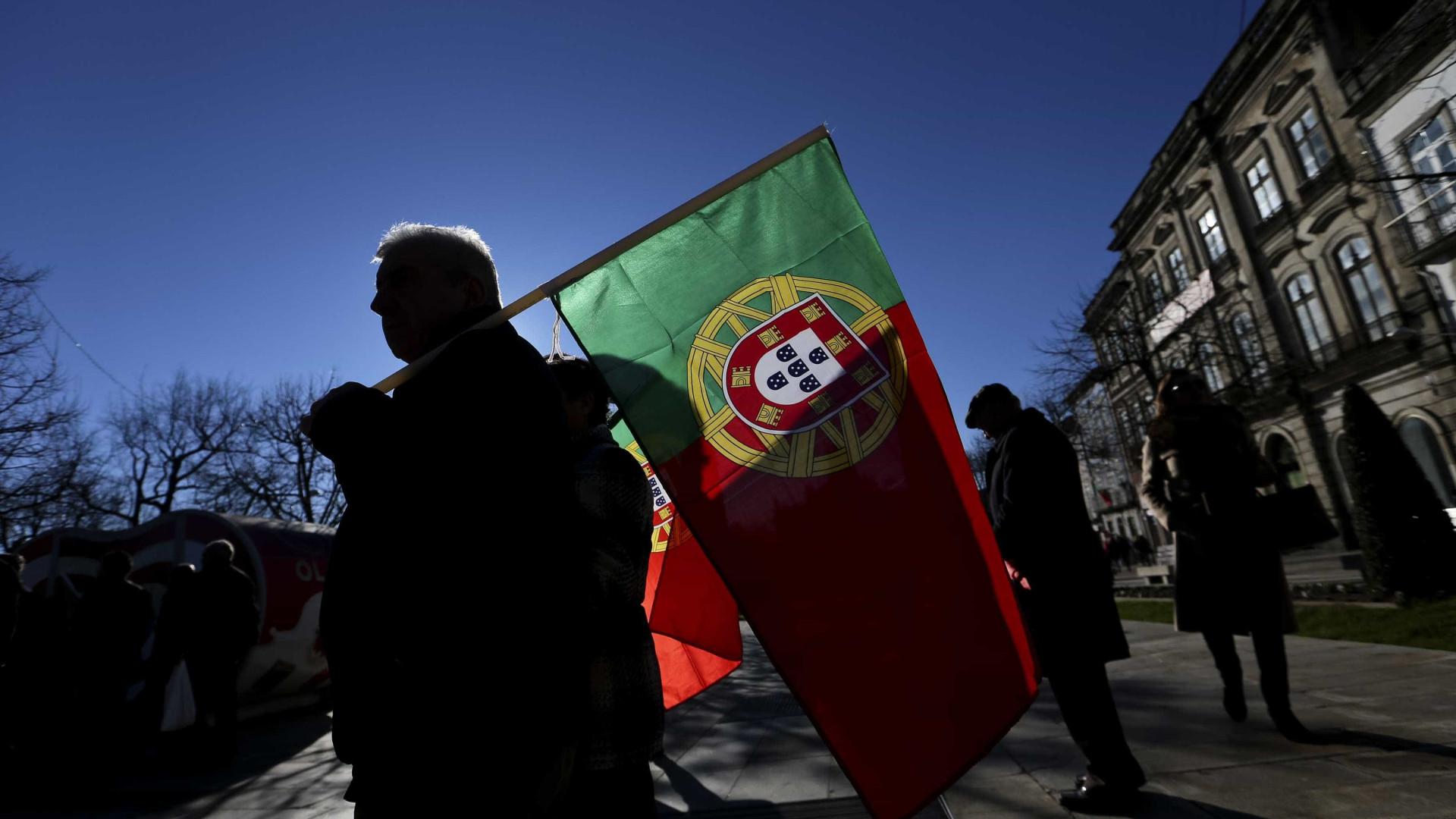 Défice comercial português engordou e já é um dos maiores da Europa