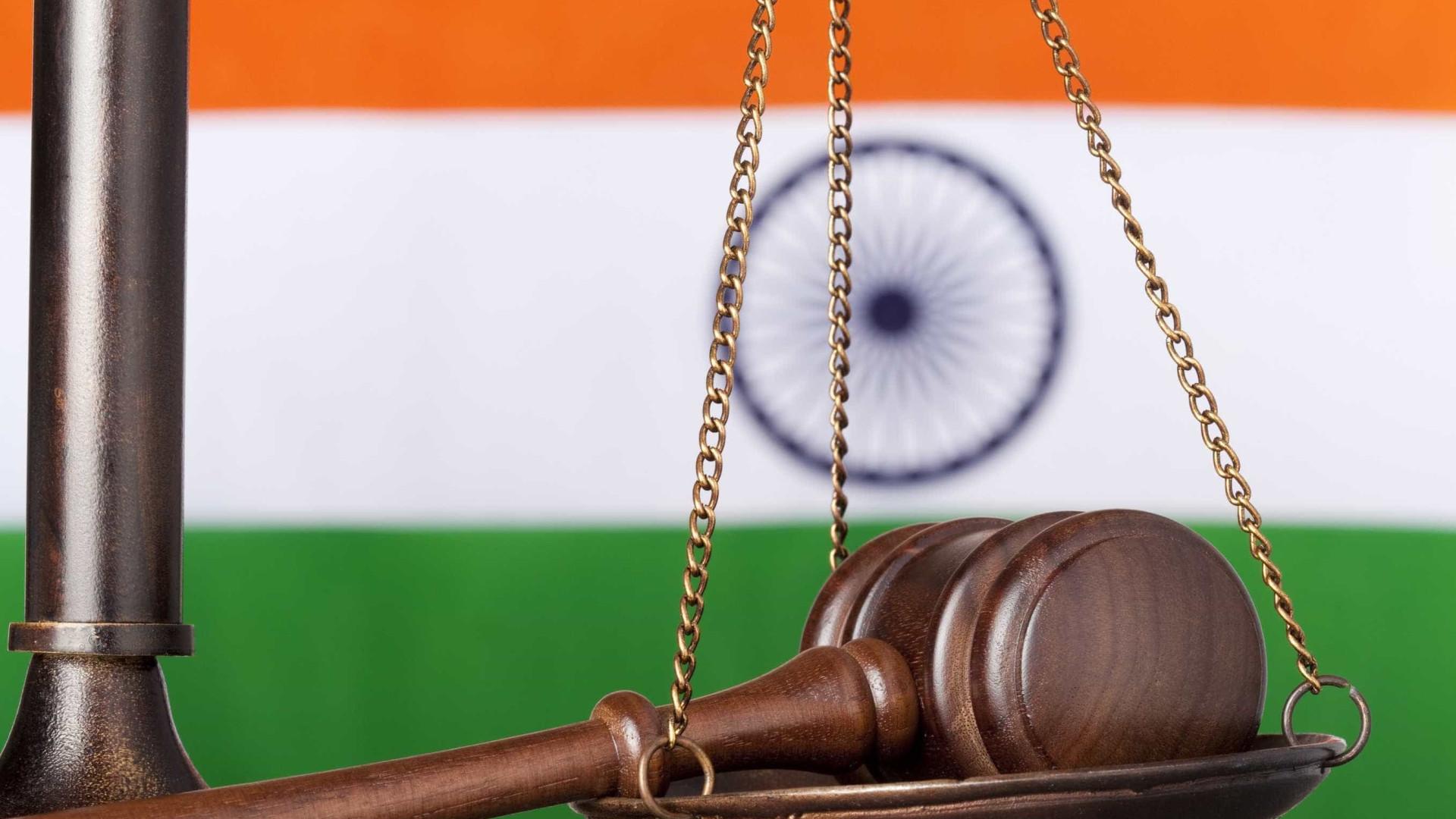 Tribunal indiano confirma penas de morte para violação coletiva