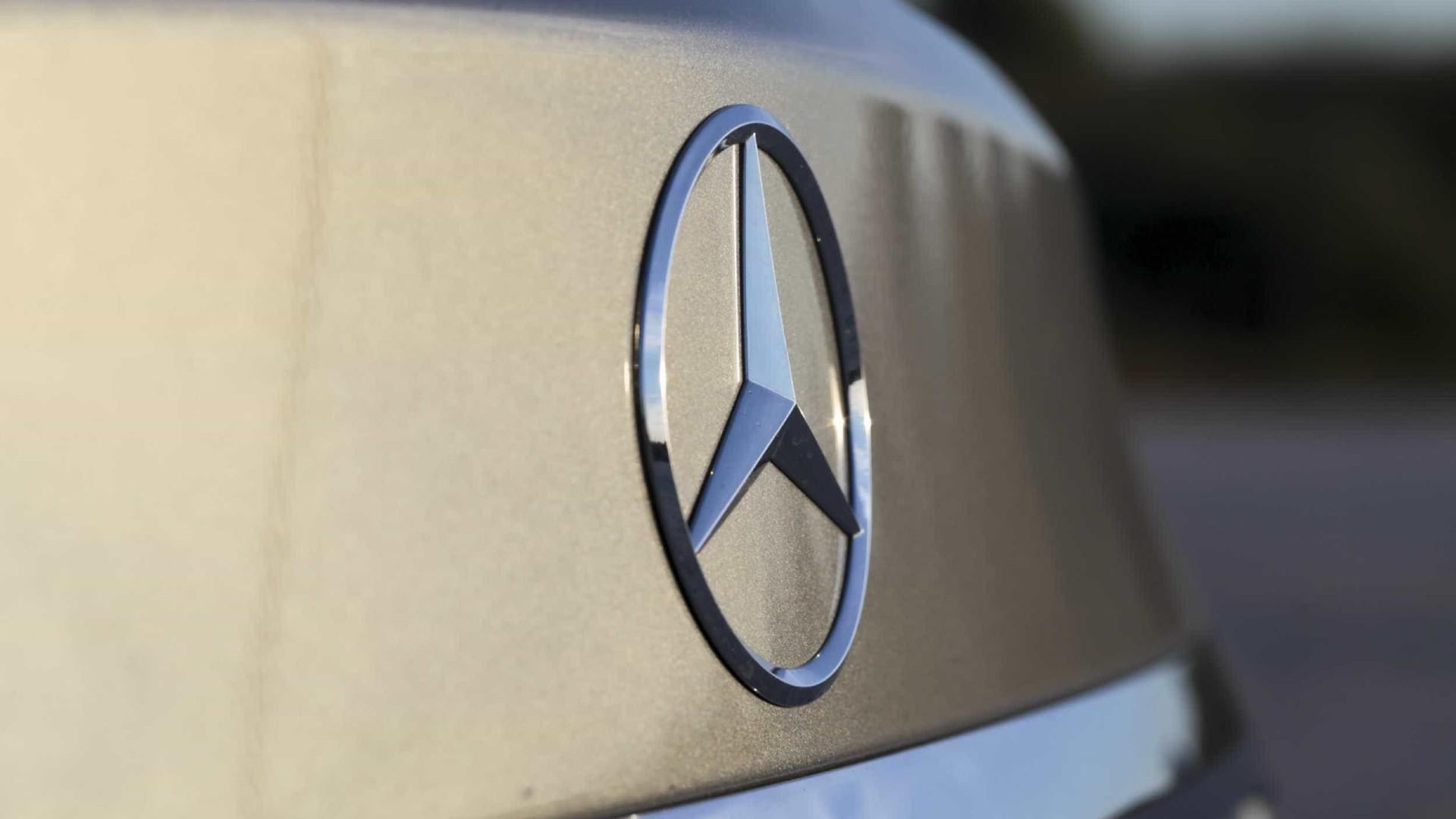 Mercedes vai deixar de vender motores Diesel... nos EUA