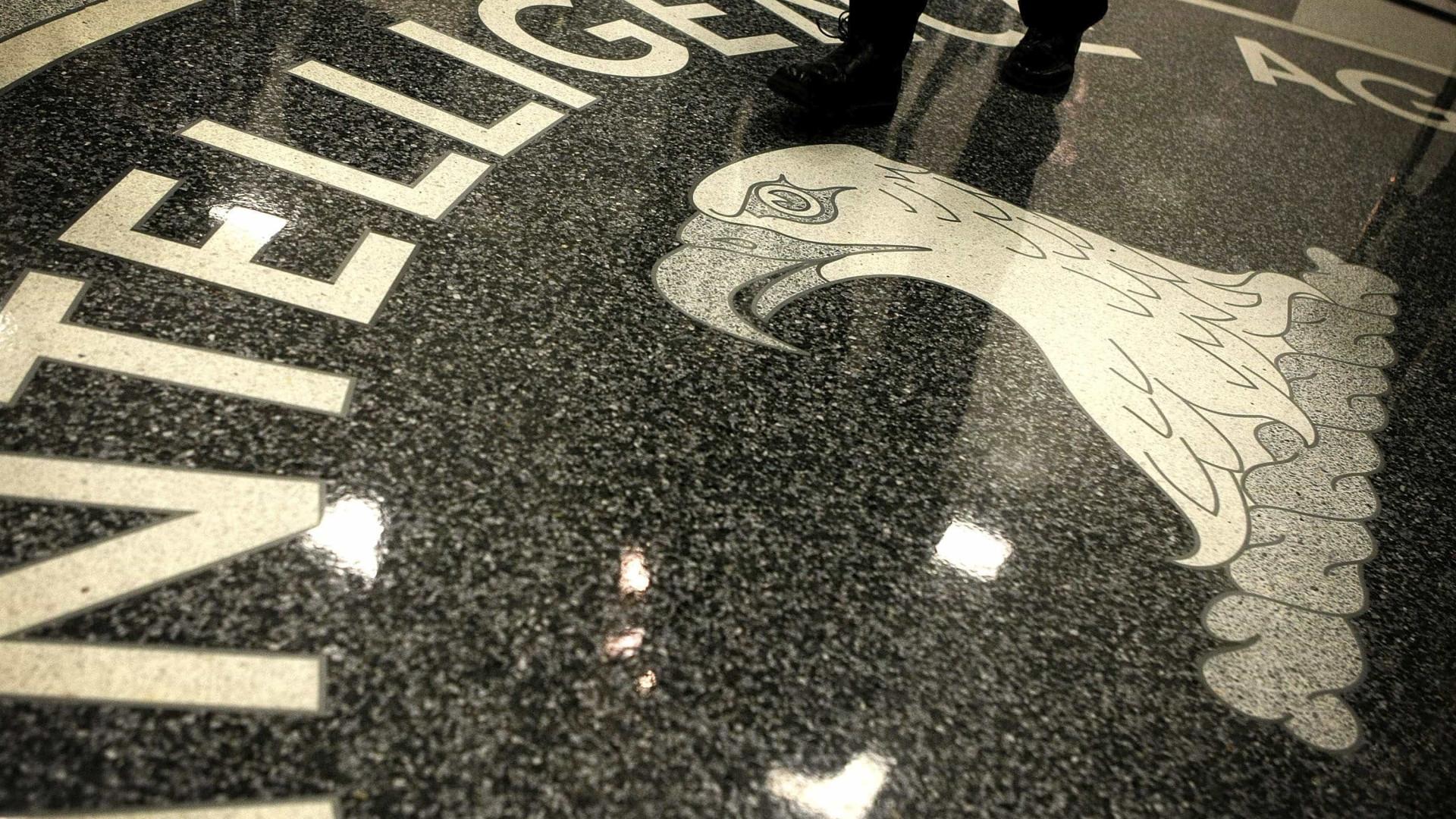 O suspeito de fuga da CIA que se encontra detido por pornografia infantil