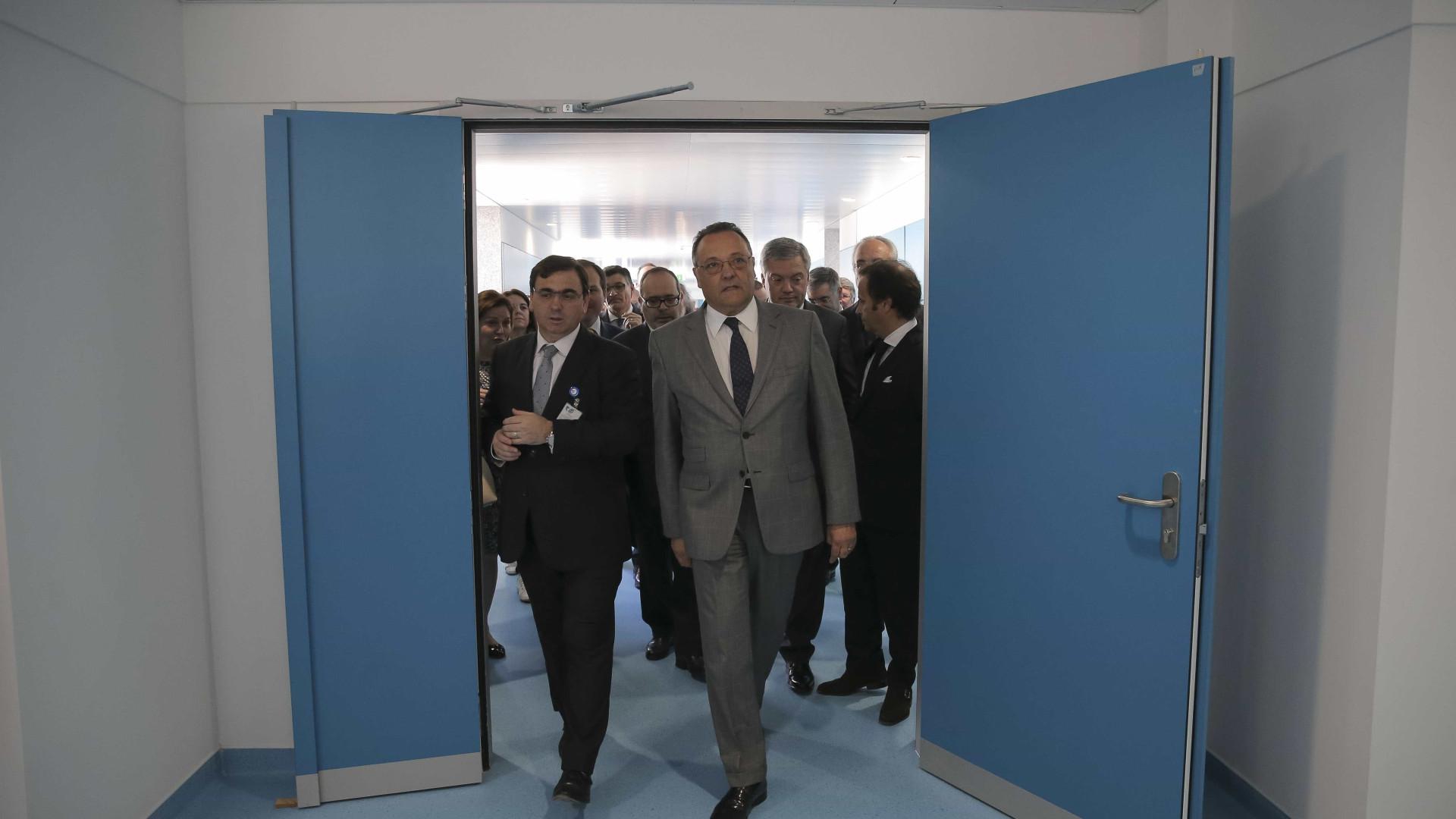 Novo Hospital de Lisboa Oriental vai custar 16 milhões de euros por ano