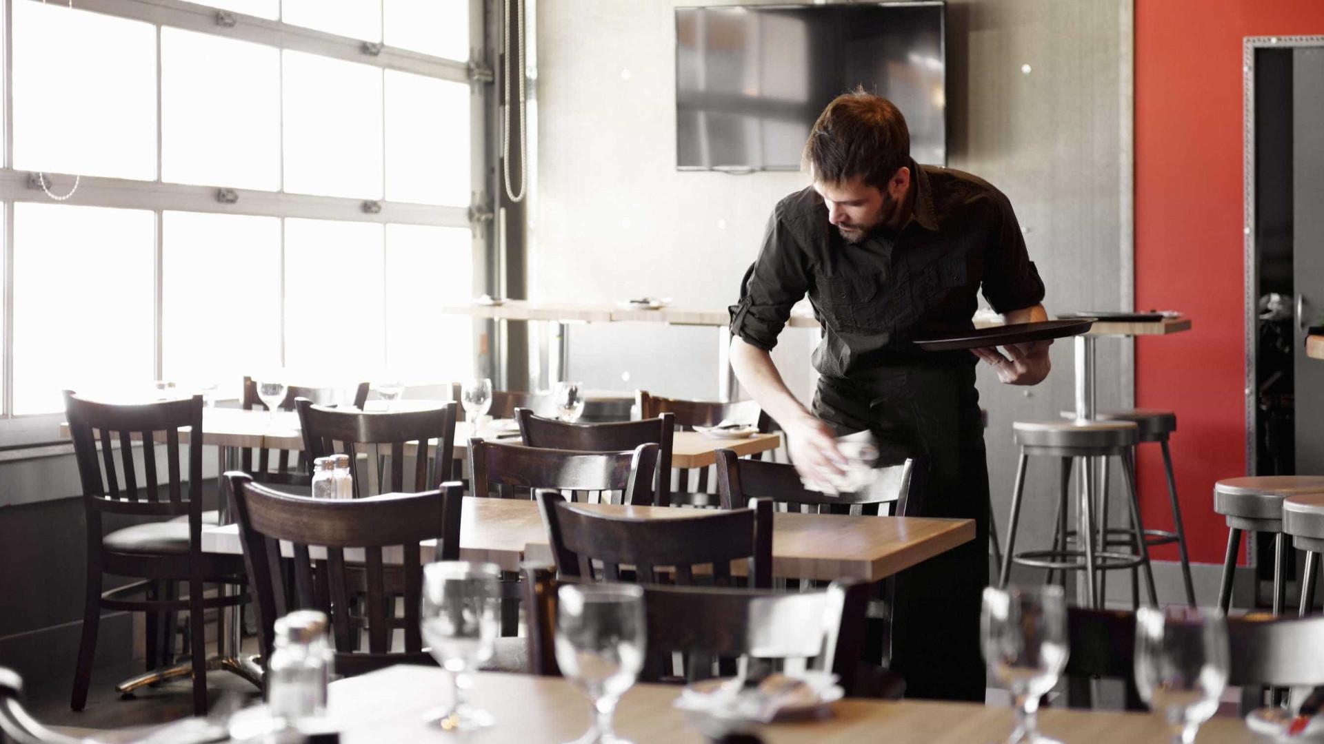 Rede de restaurantes portugueses no mundo tem quase 100 membros