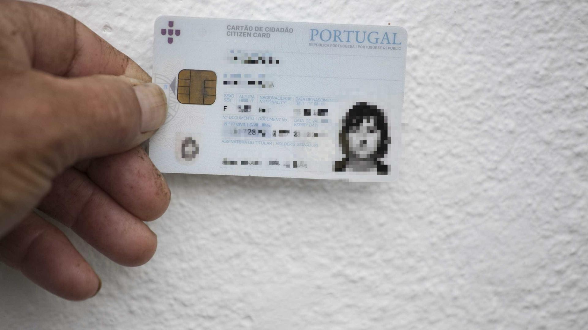 Saiba o que vai mudar no cartão de cidadão já em outubro