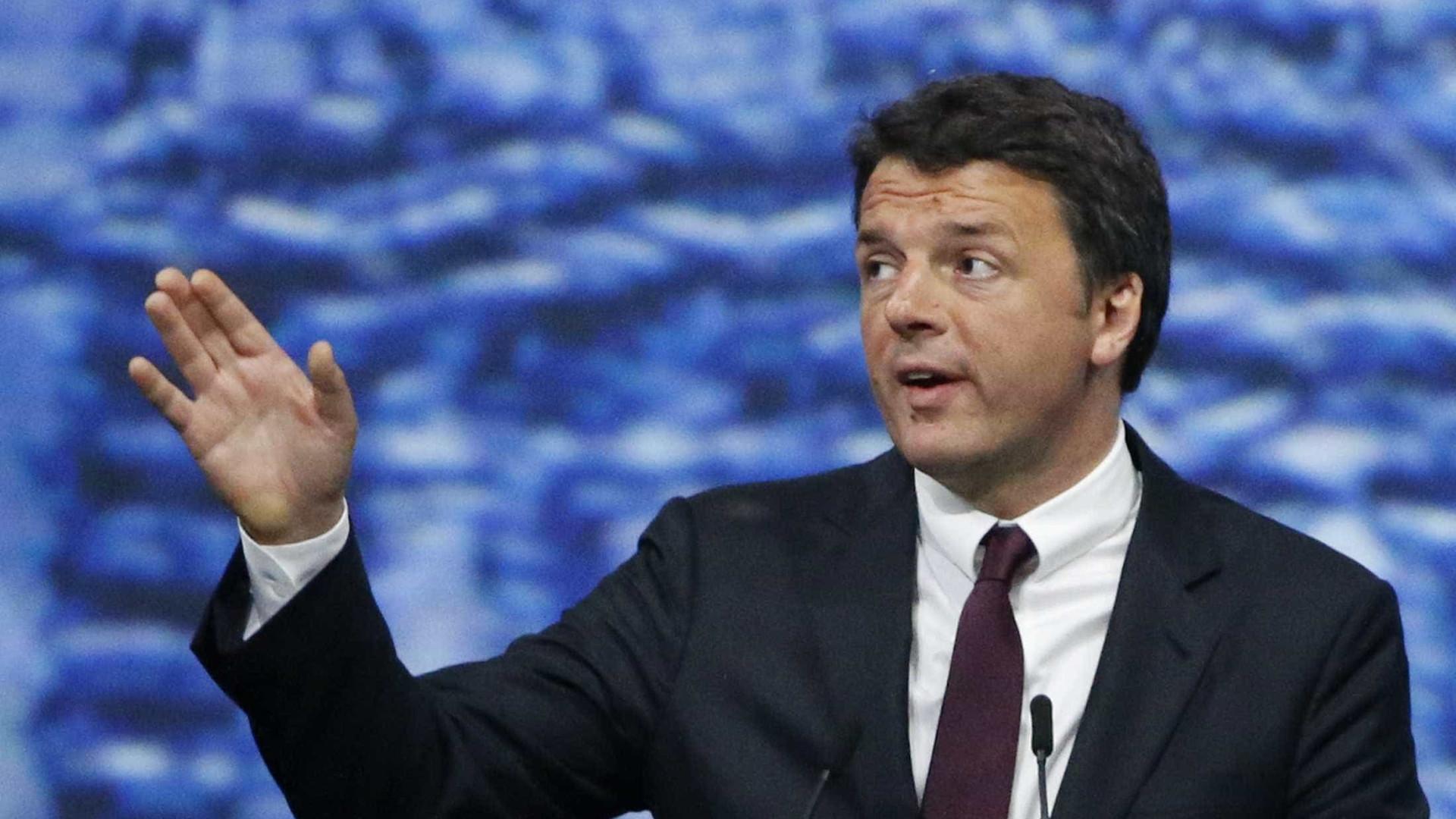 """""""Reforma de Renzi aumentará burocracia e corrupção em Itália"""""""