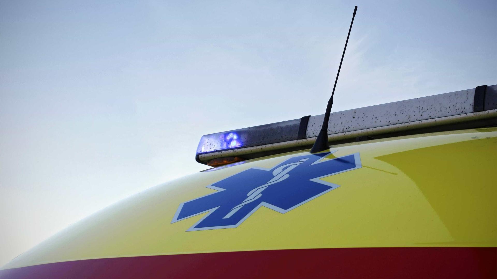 Explosão em paiol de pirotecnia causa um morto em Vila Verde