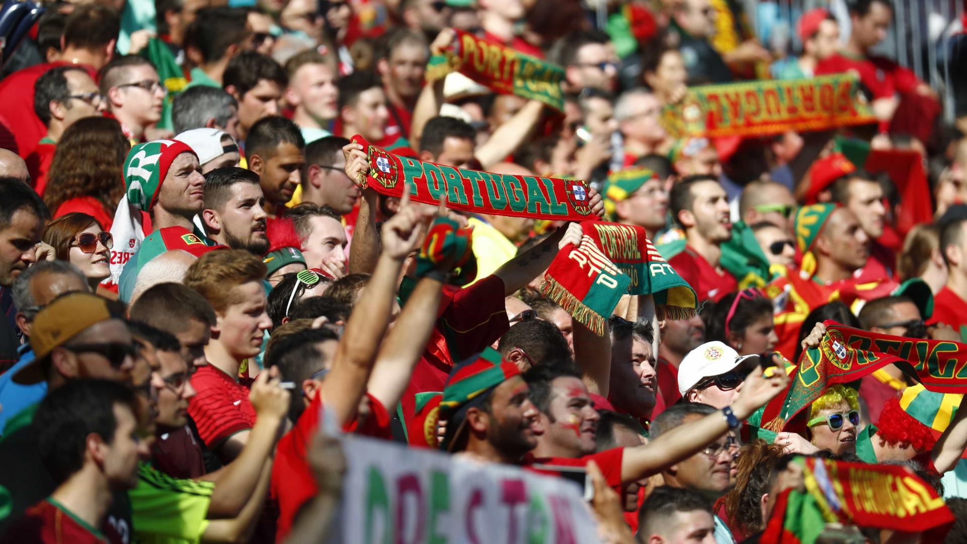 UEFA vende últimos bilhetes para o Portugal-Polónia na segunda-feira 4eb7f84a54906