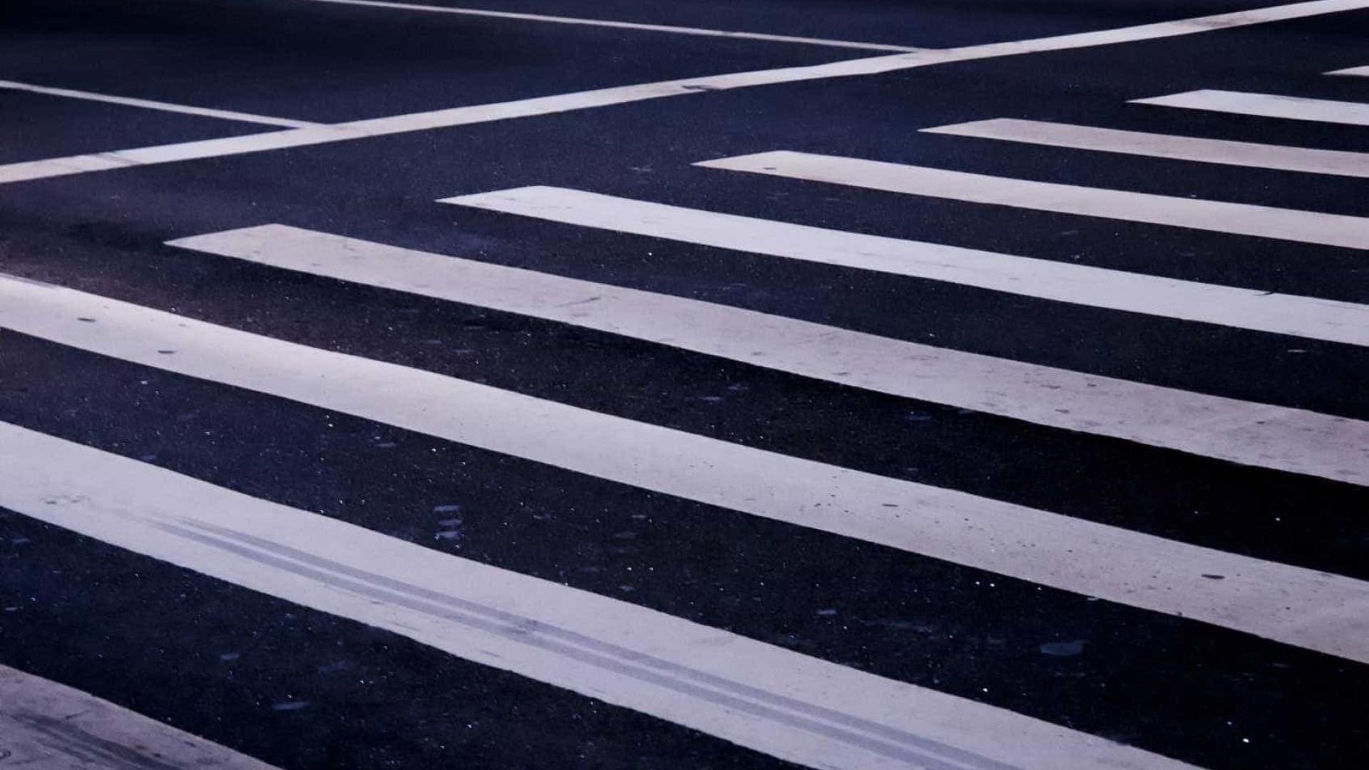 Mulher morre atropelada perto da PSP de Viseu