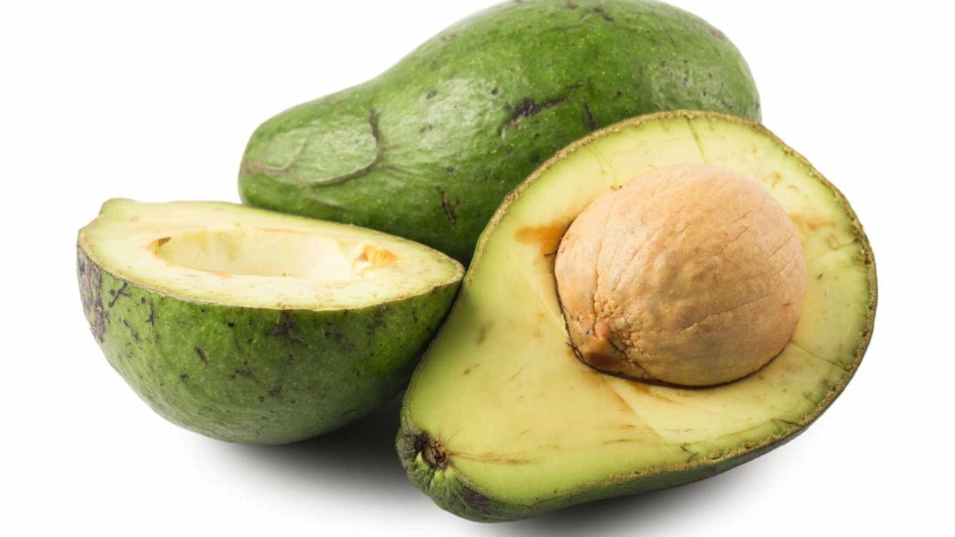 Truque para conseguir que os abacates durem mais