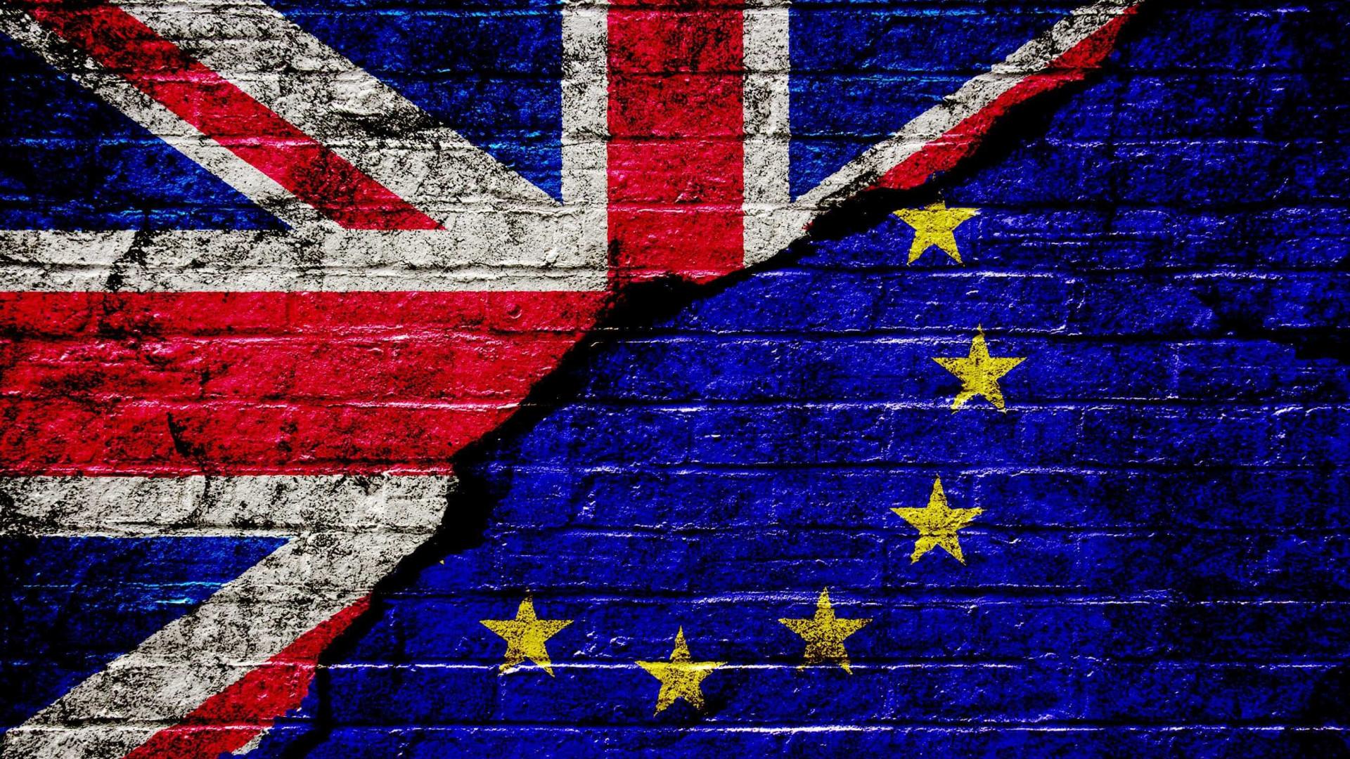 Brexit: Autoridades europeias aconselham medidas de mitigação atempadas