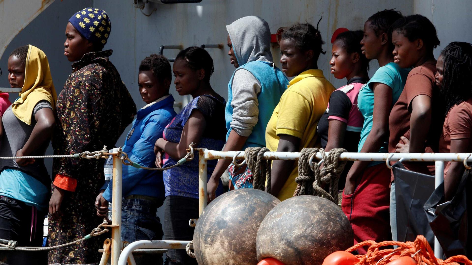 Venda de imigrantes como escravos pode ser crime contra a humanidade