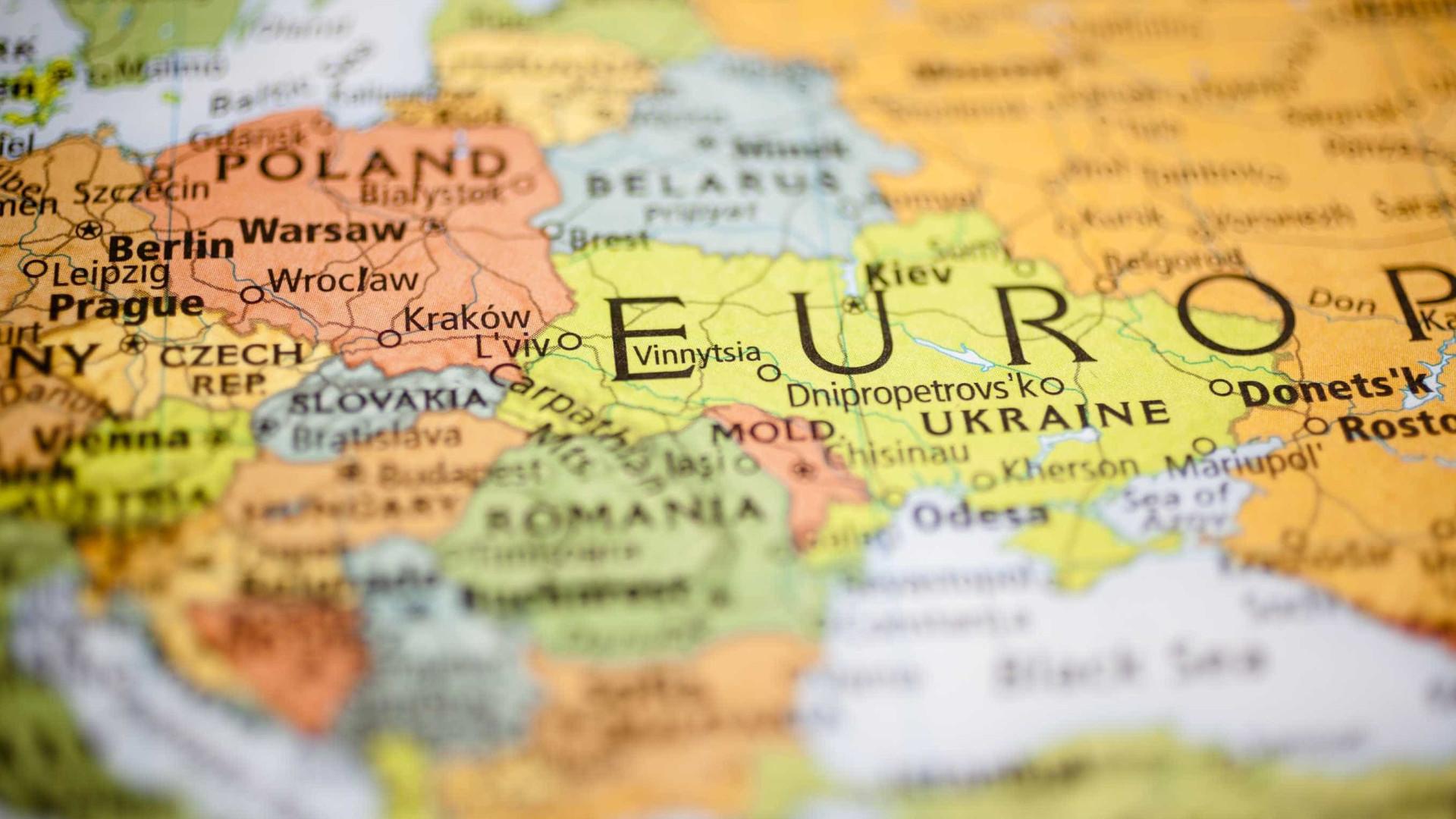 Polónia considera pedir reparações à Alemanha pelas perdas na II Guerra