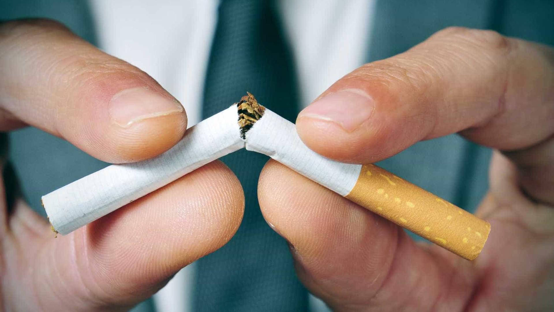Eis por que nunca é tarde para deixar de fumar