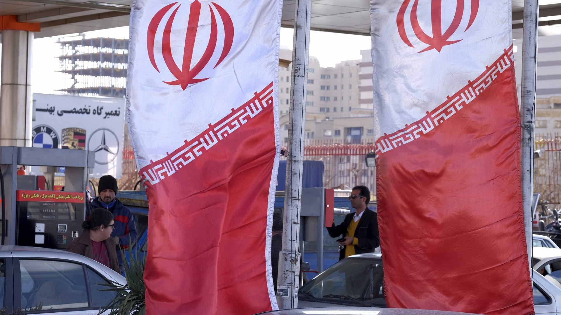 Trump acusa Irã de