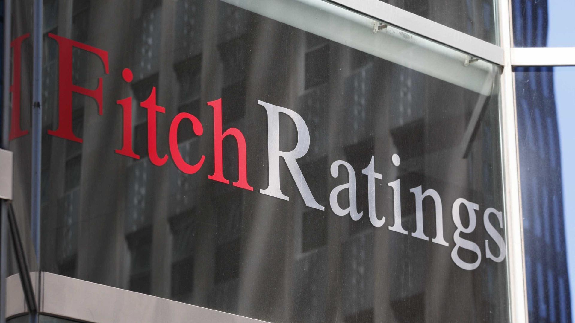 S&P e Fitch atribuem primeira notação financeira à NOS