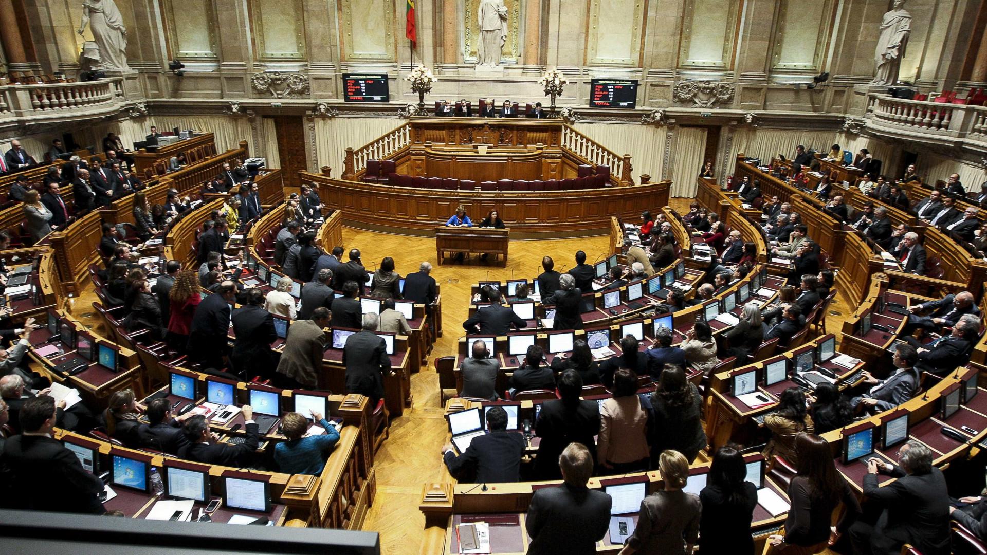 Parlamento aprova mudança no Código Penal sobre violência no namoro