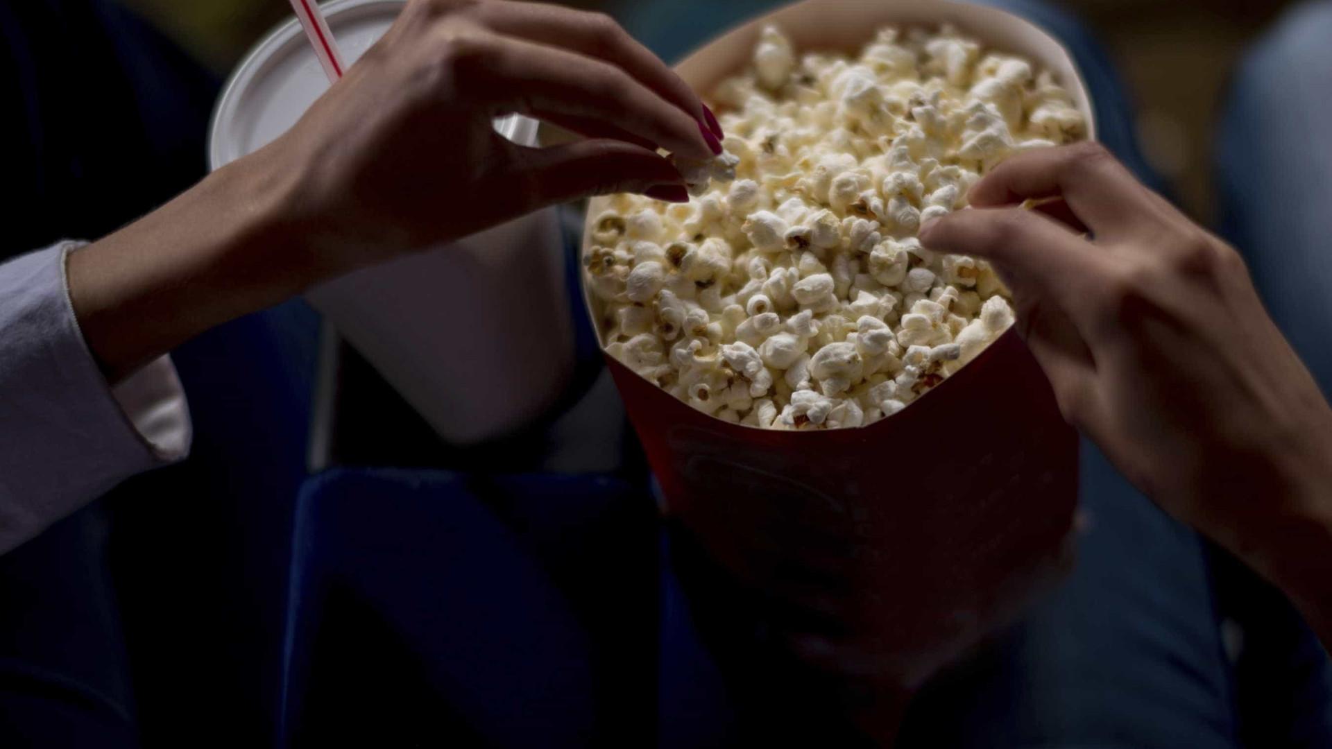 'A Múmia' já levou mais de cem mil aos cinemas nacionais