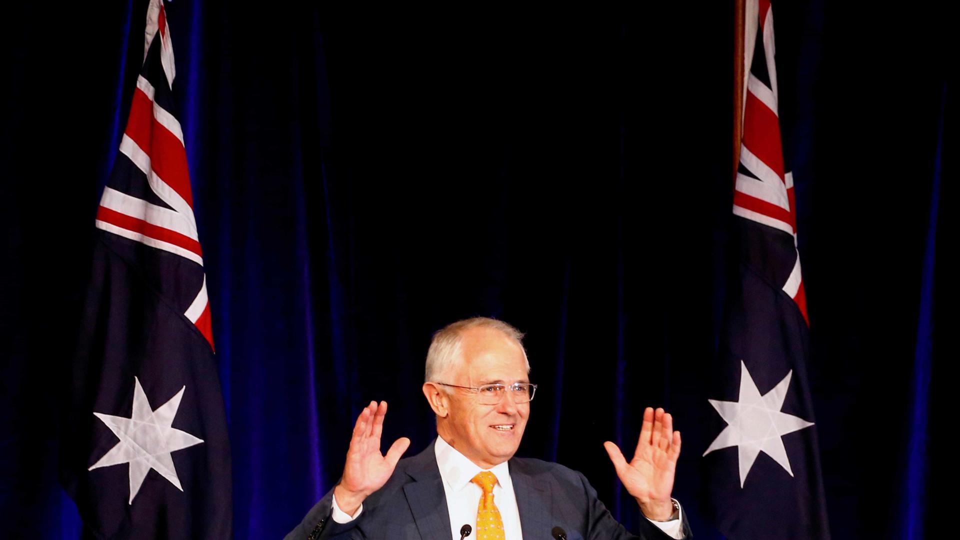 Austrália vai criar superministério para a segurança interna