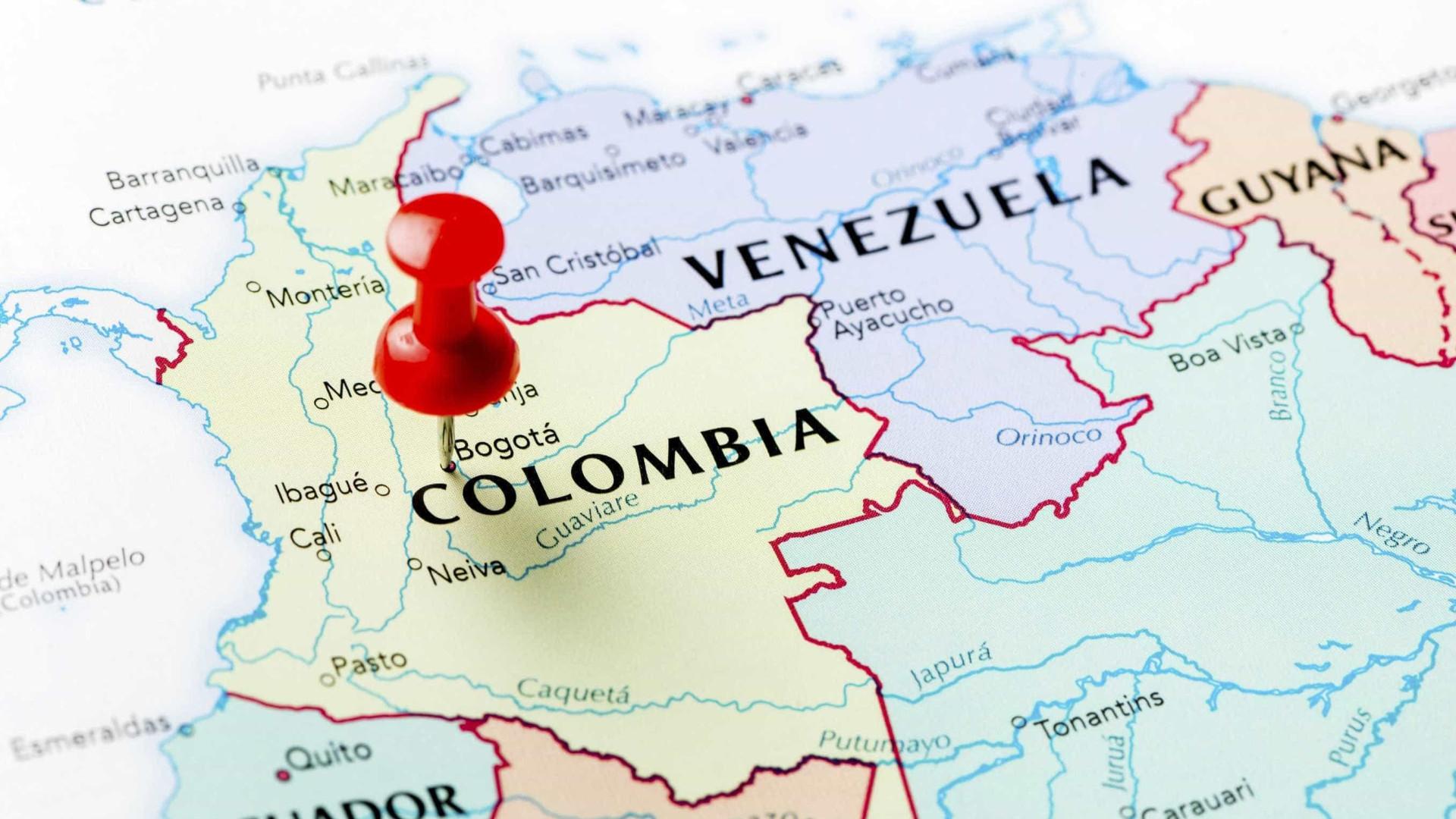 Negociador do Governo colombiano com ELN vê porta aberta a cessar-fogo