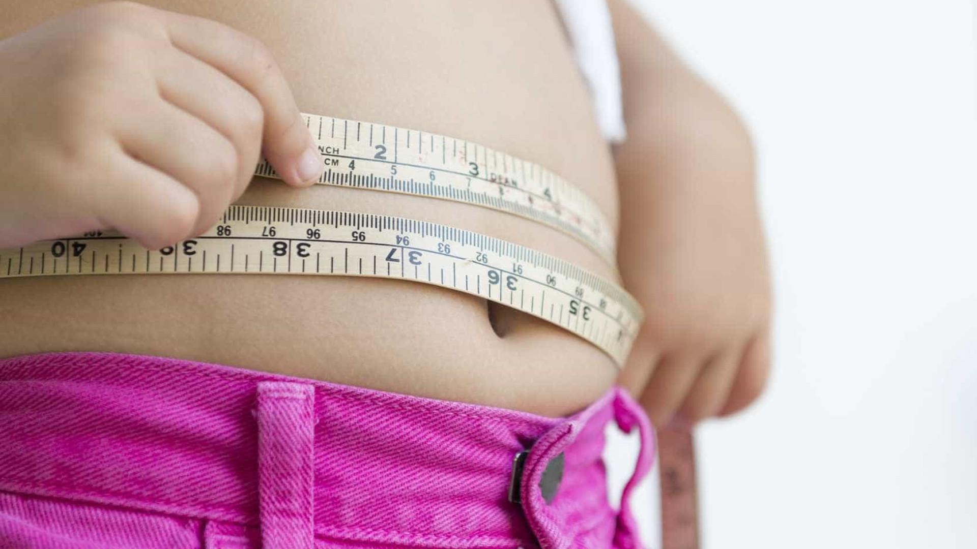 Jovens obesos aumentam risco de cancro do cólon