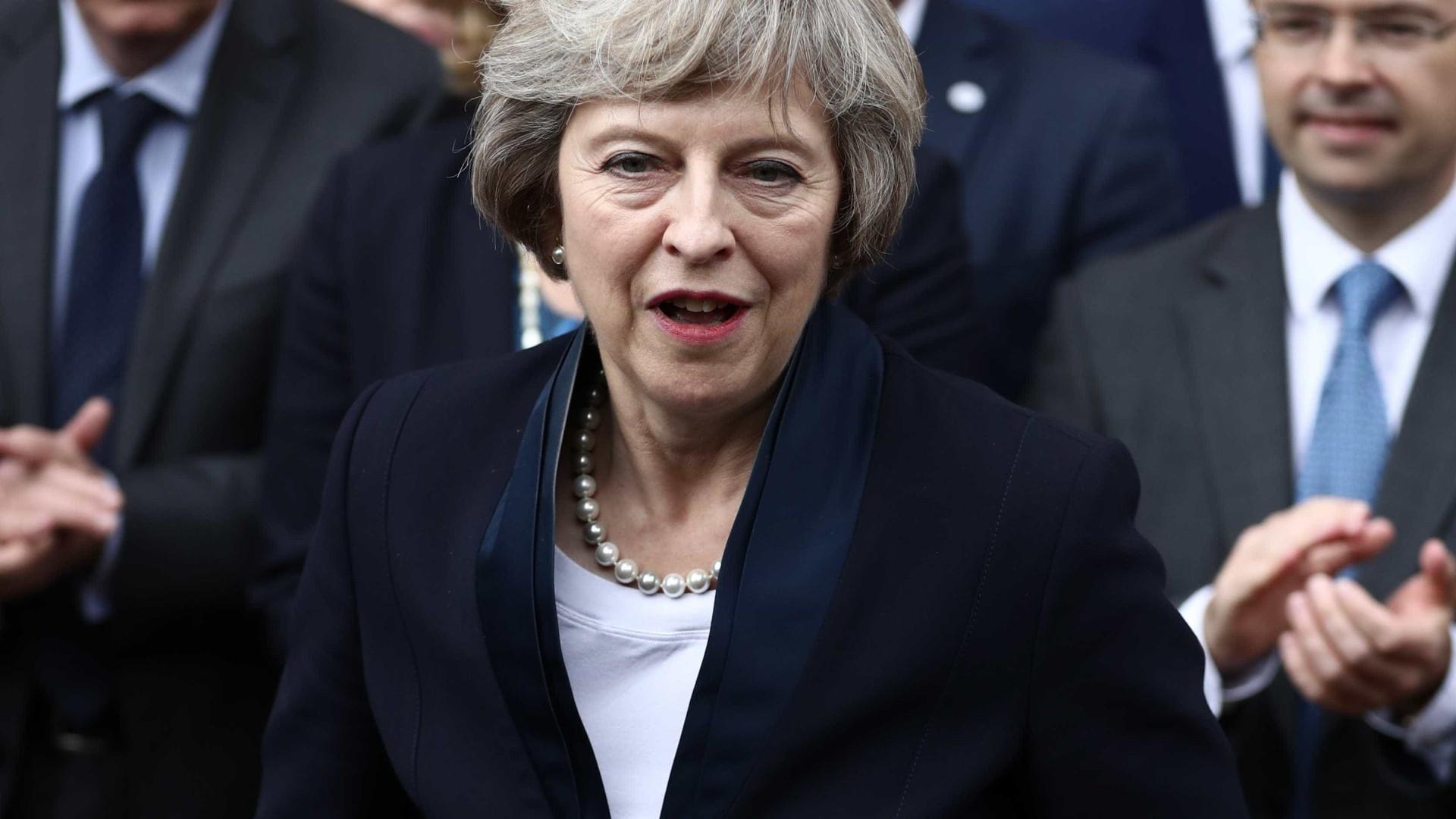"""""""Única maneira de garantir que não saímos sem acordo é abandonar Brexit"""""""